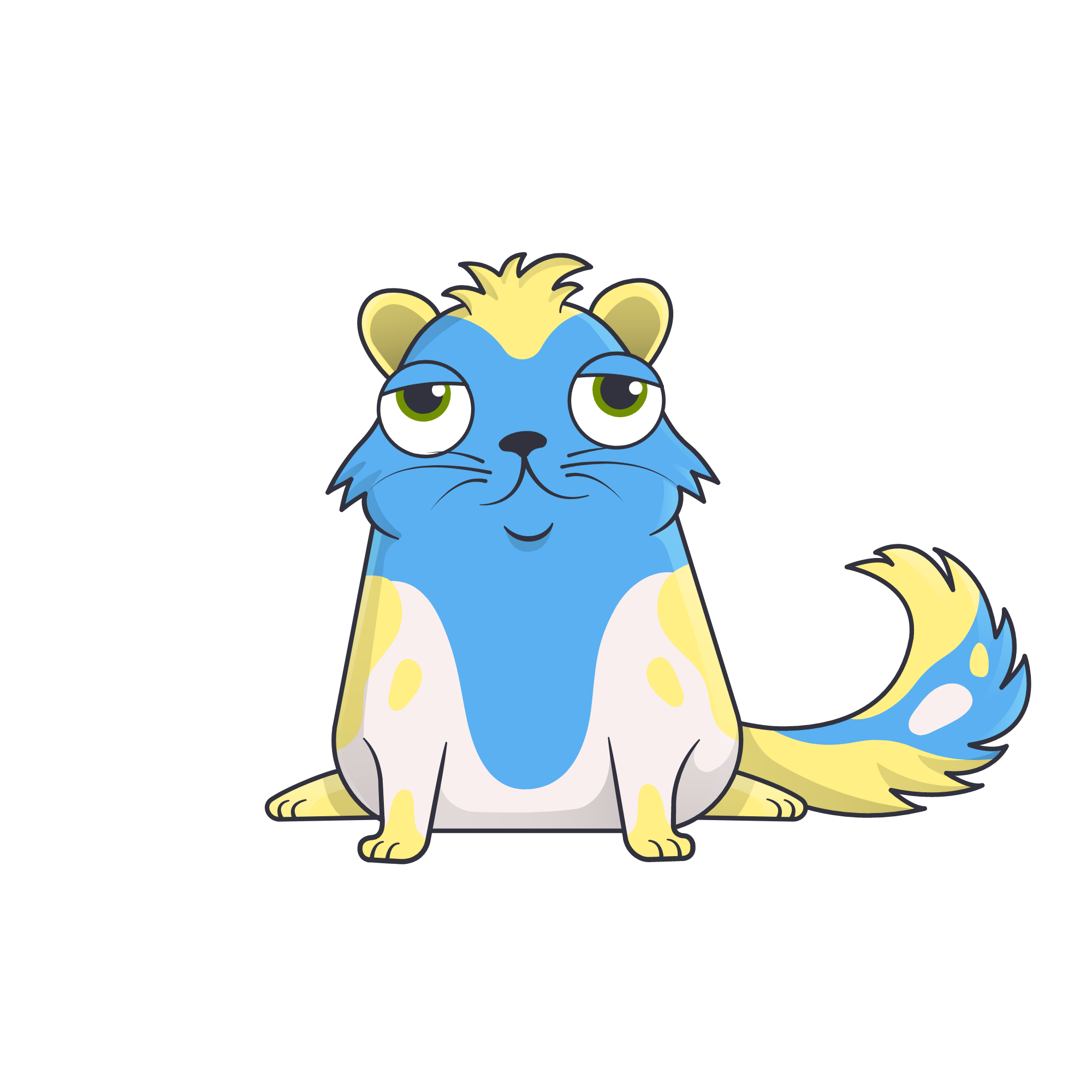 cryptokitty #1084677