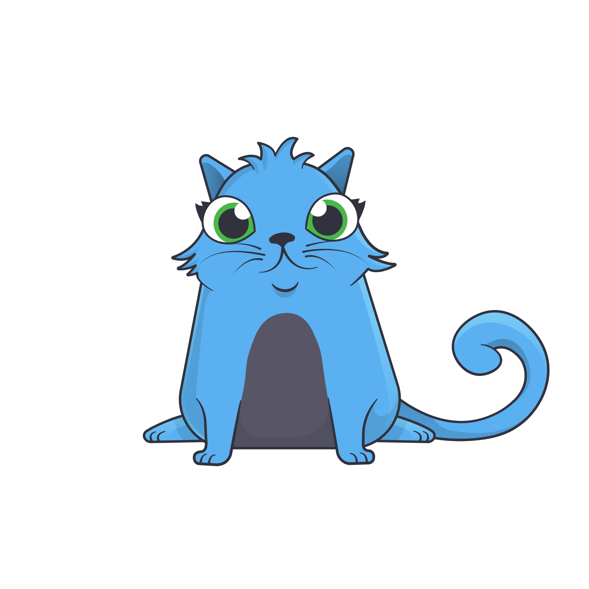 cryptokitty #1090934