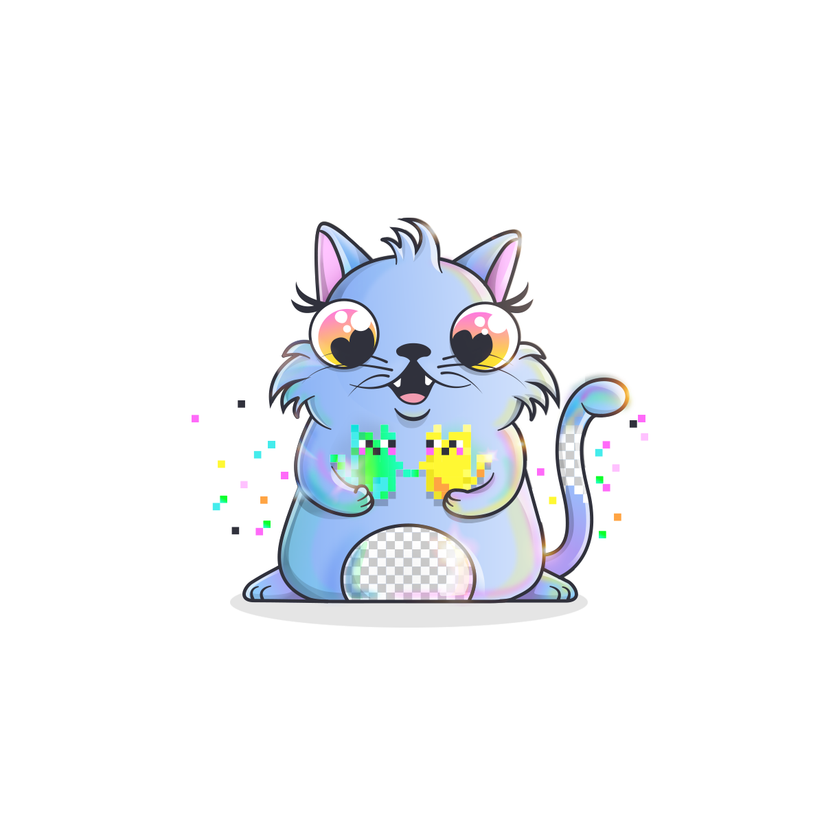 cryptokitty #1091283