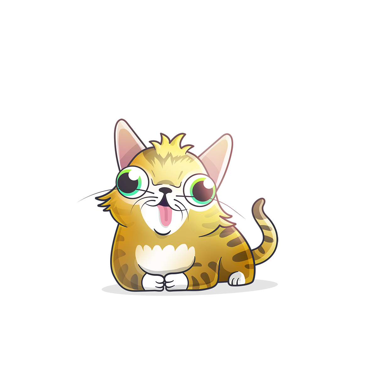 cryptokitty #1129945