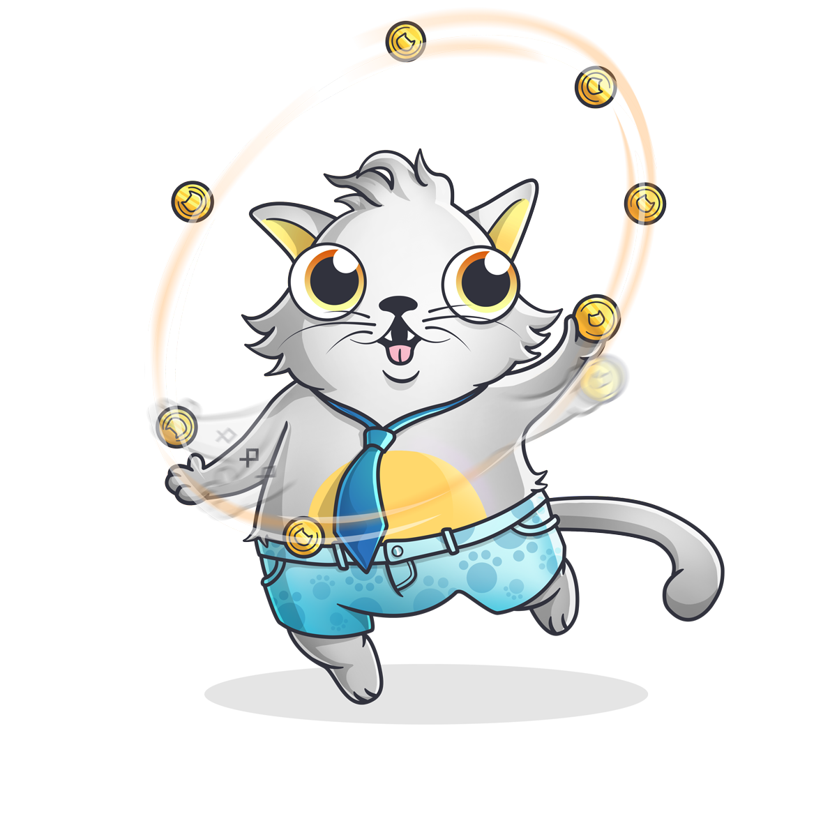 cryptokitty #1137659