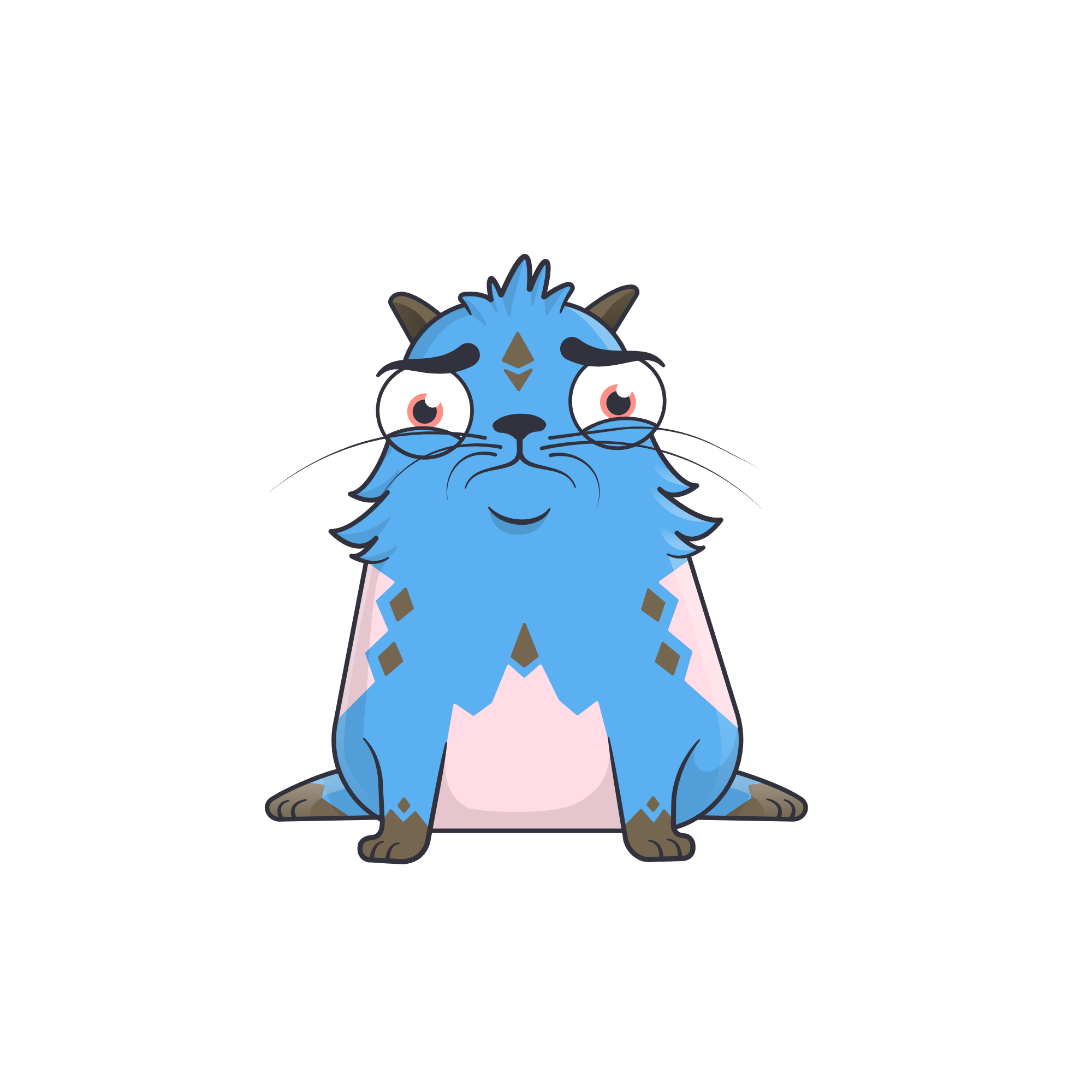 cryptokitty #1147958