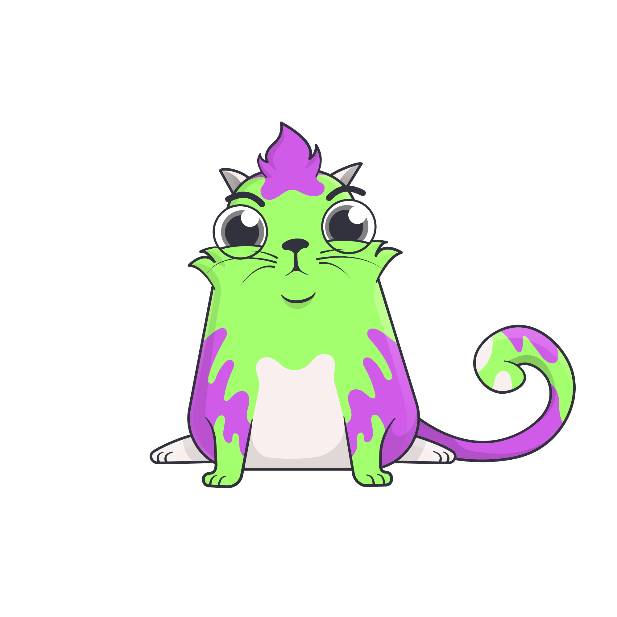 cryptokitty #1154309