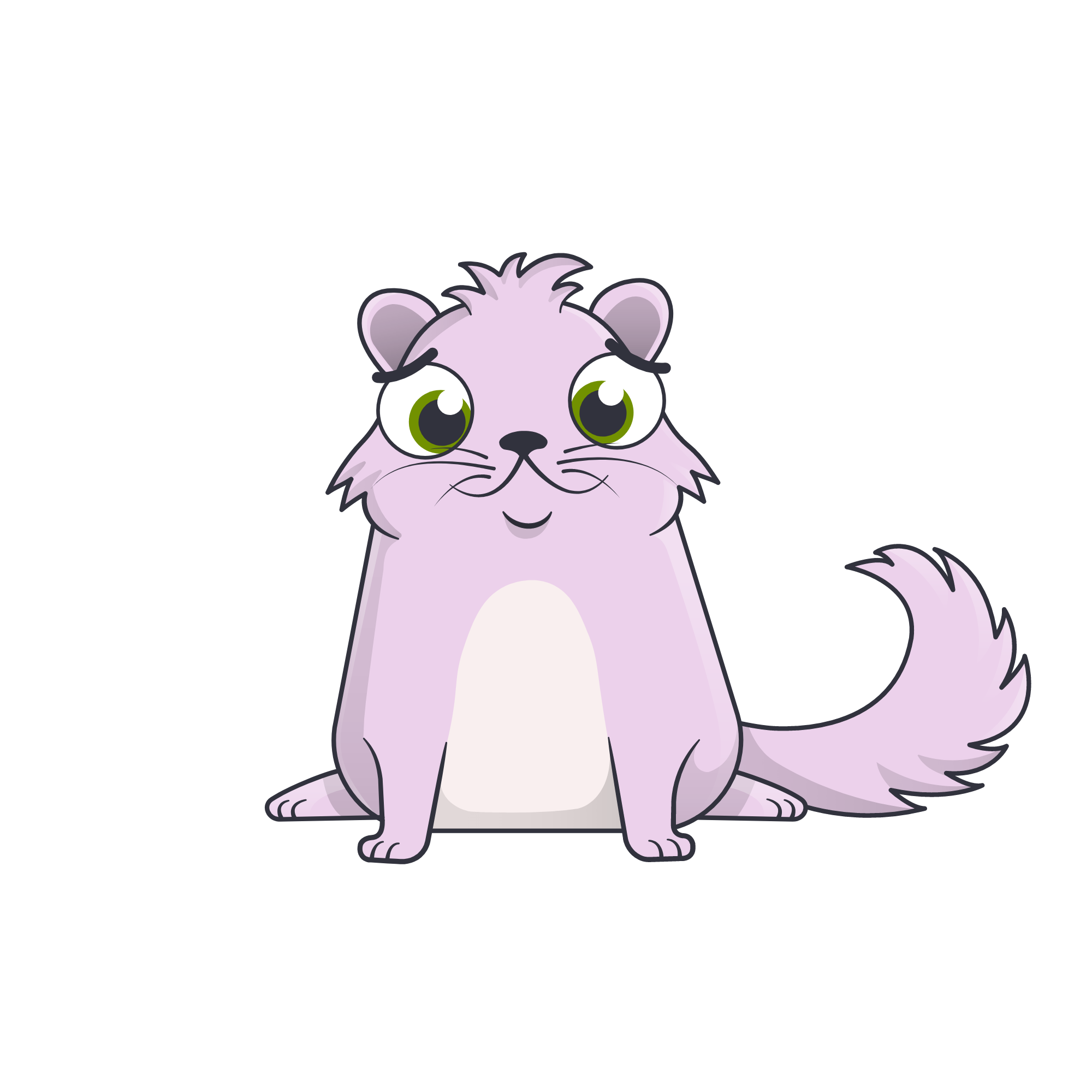 cryptokitty #1163110