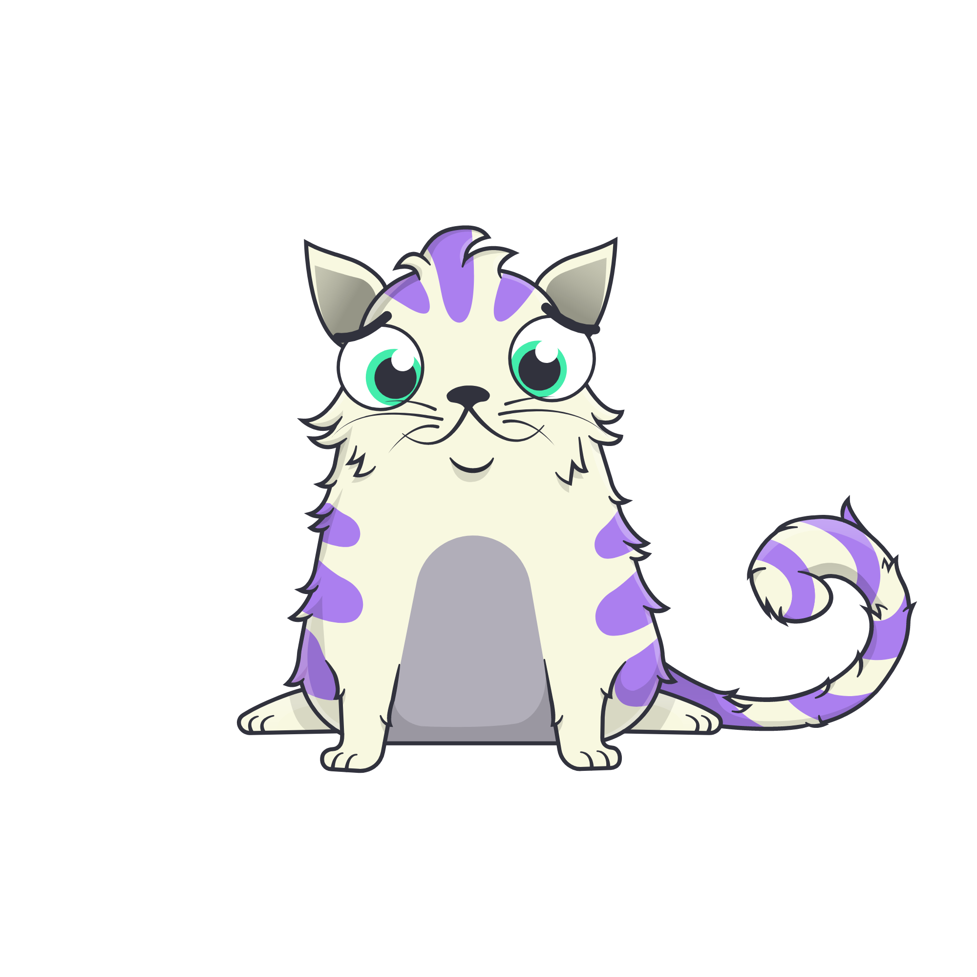 cryptokitty #1186656