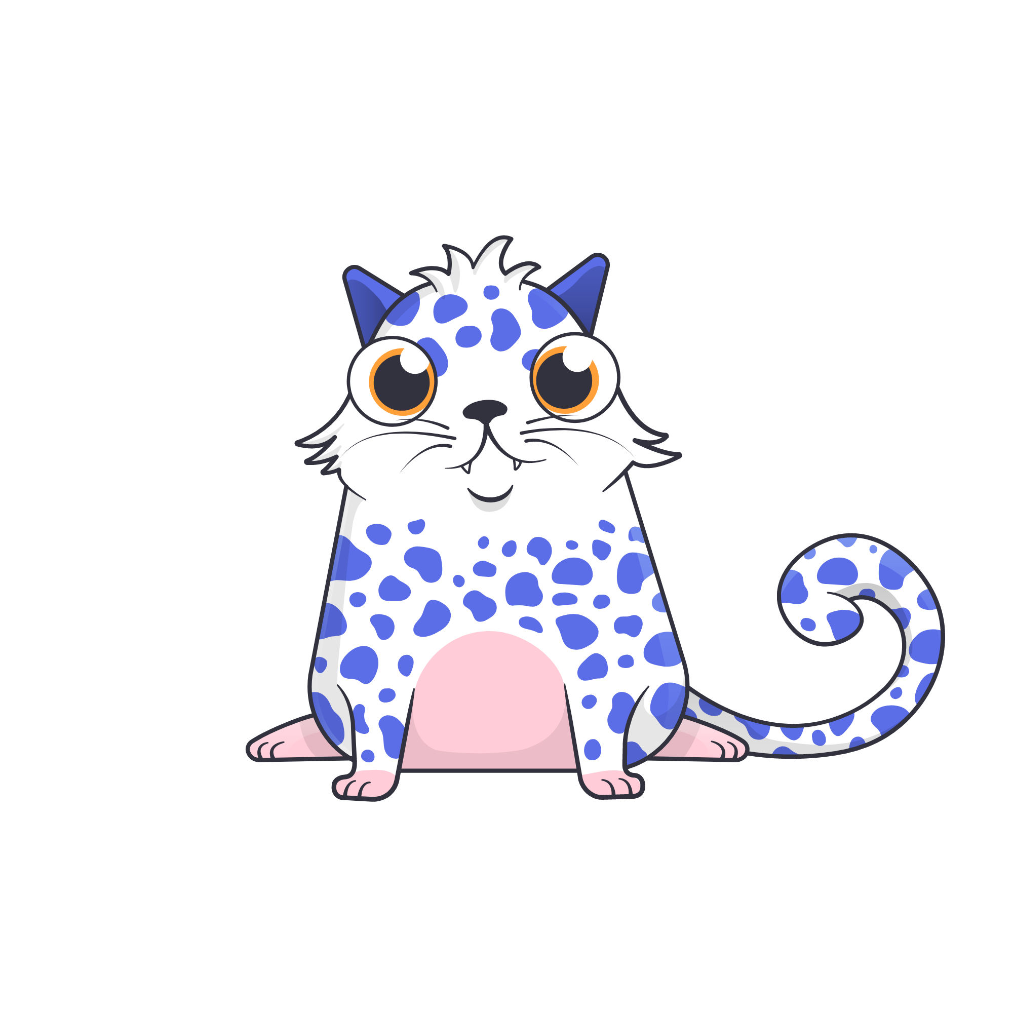 cryptokitty #1193643