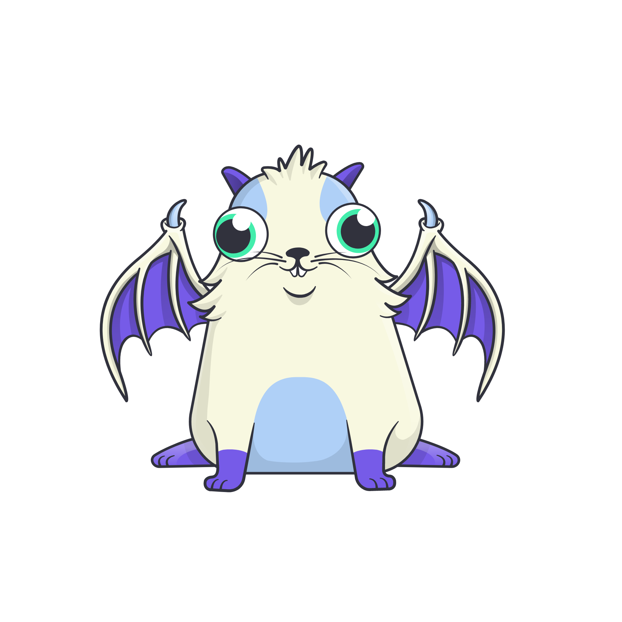 cryptokitty #1241802