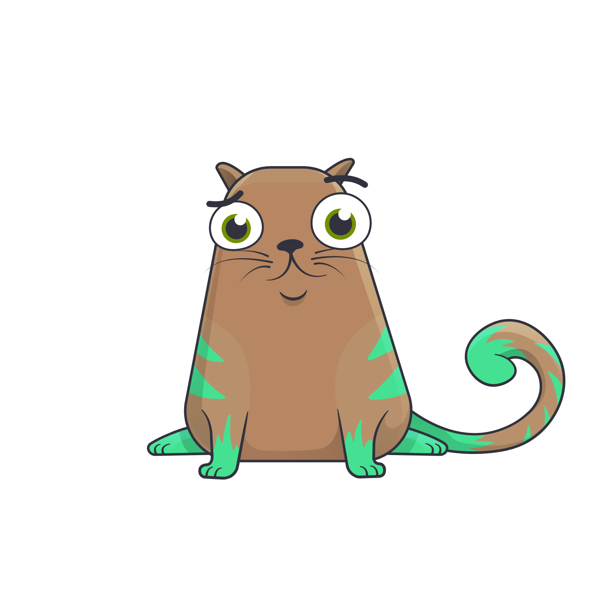 cryptokitty #1320092