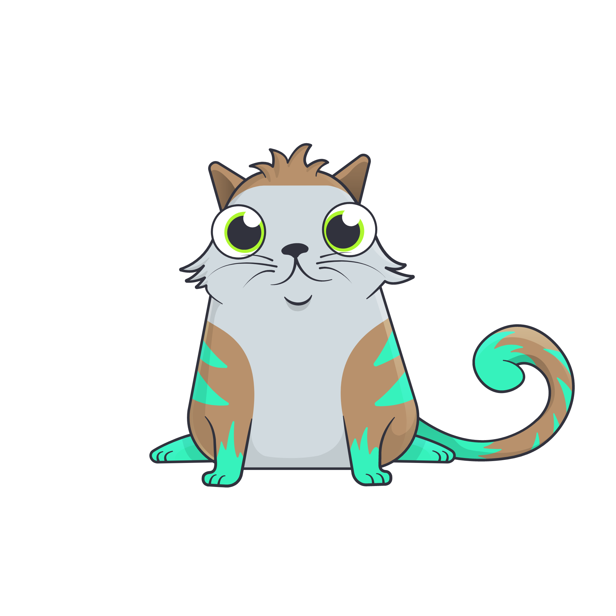 cryptokitty #1424060