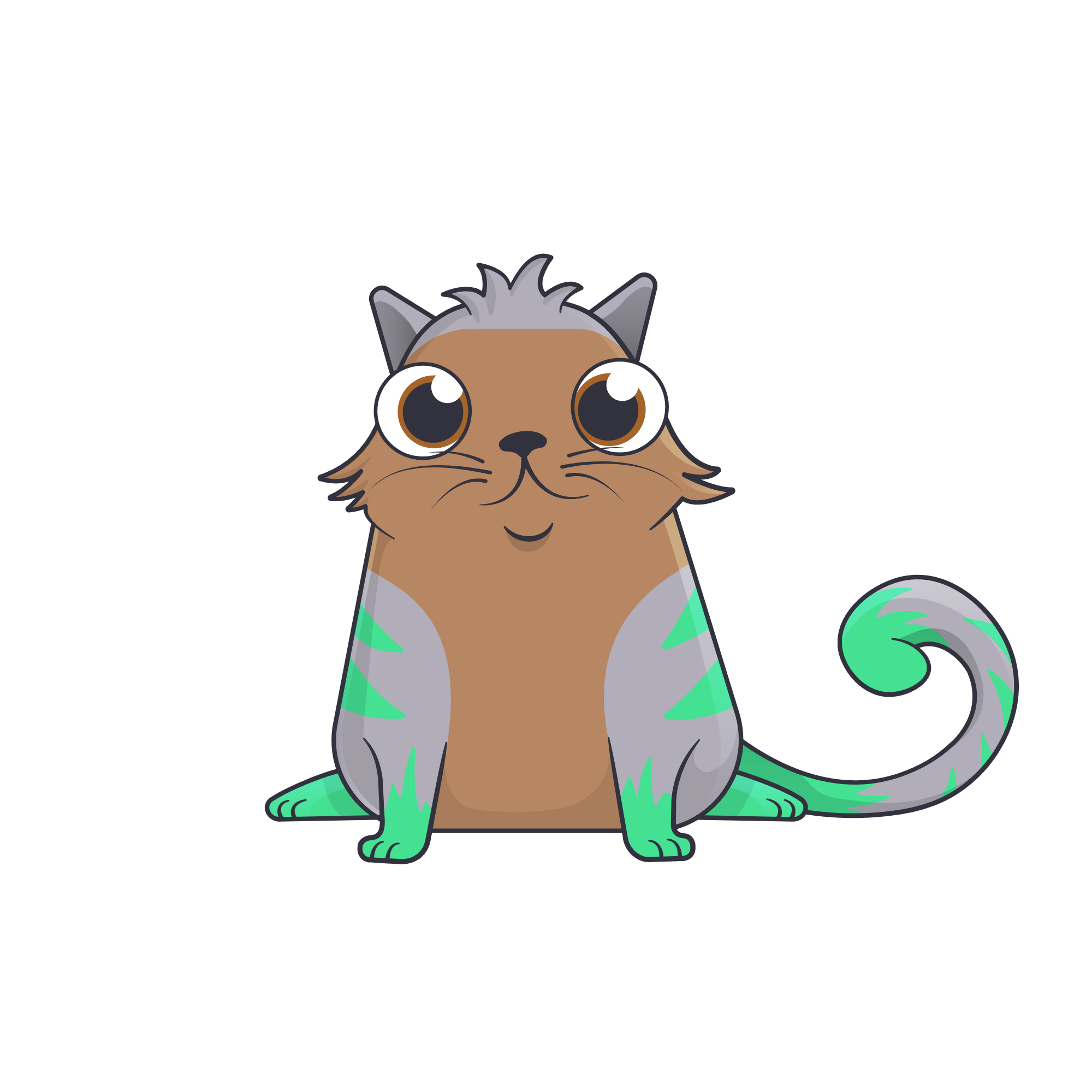 cryptokitty #1435627