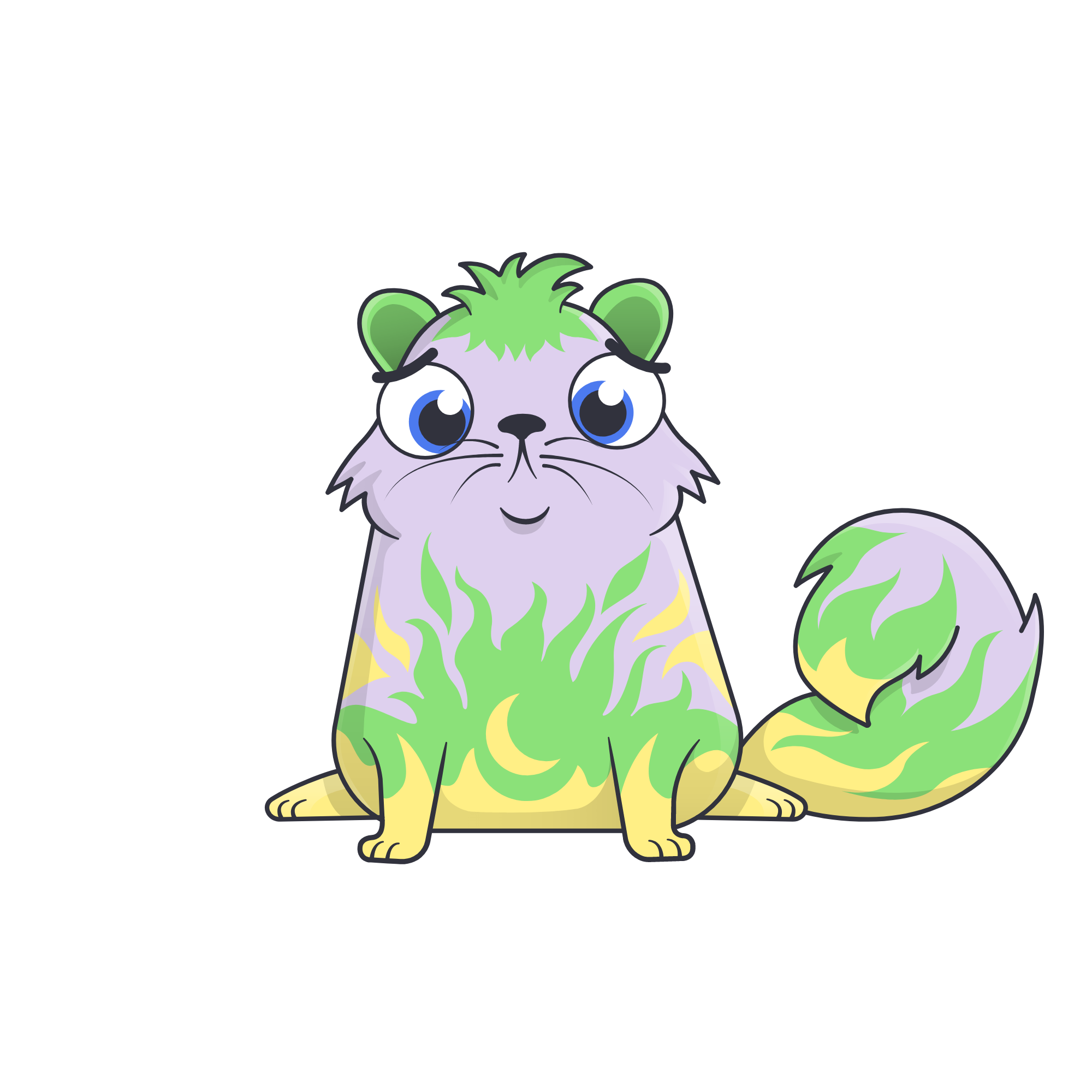 cryptokitty #1542036