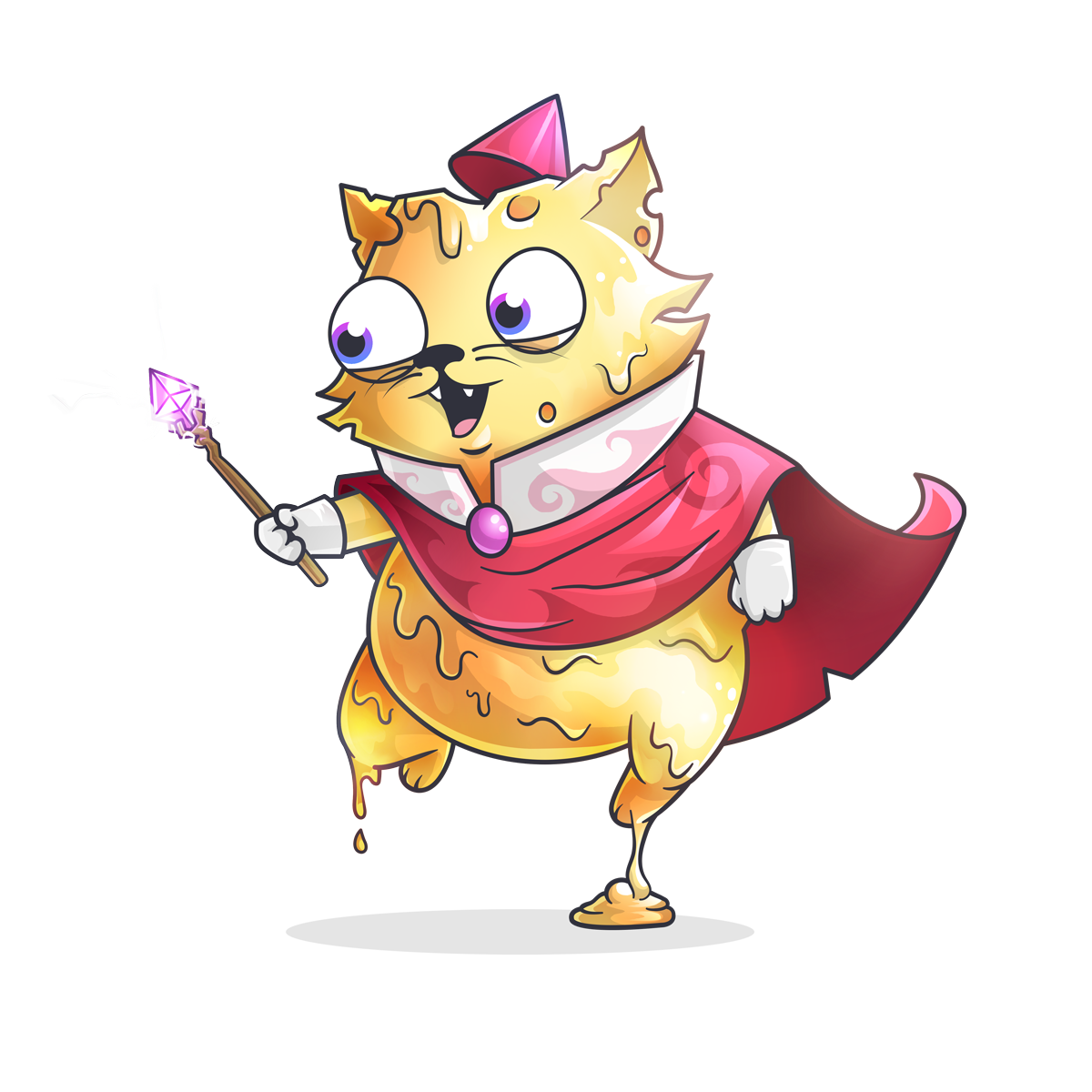 cryptokitty #1587685