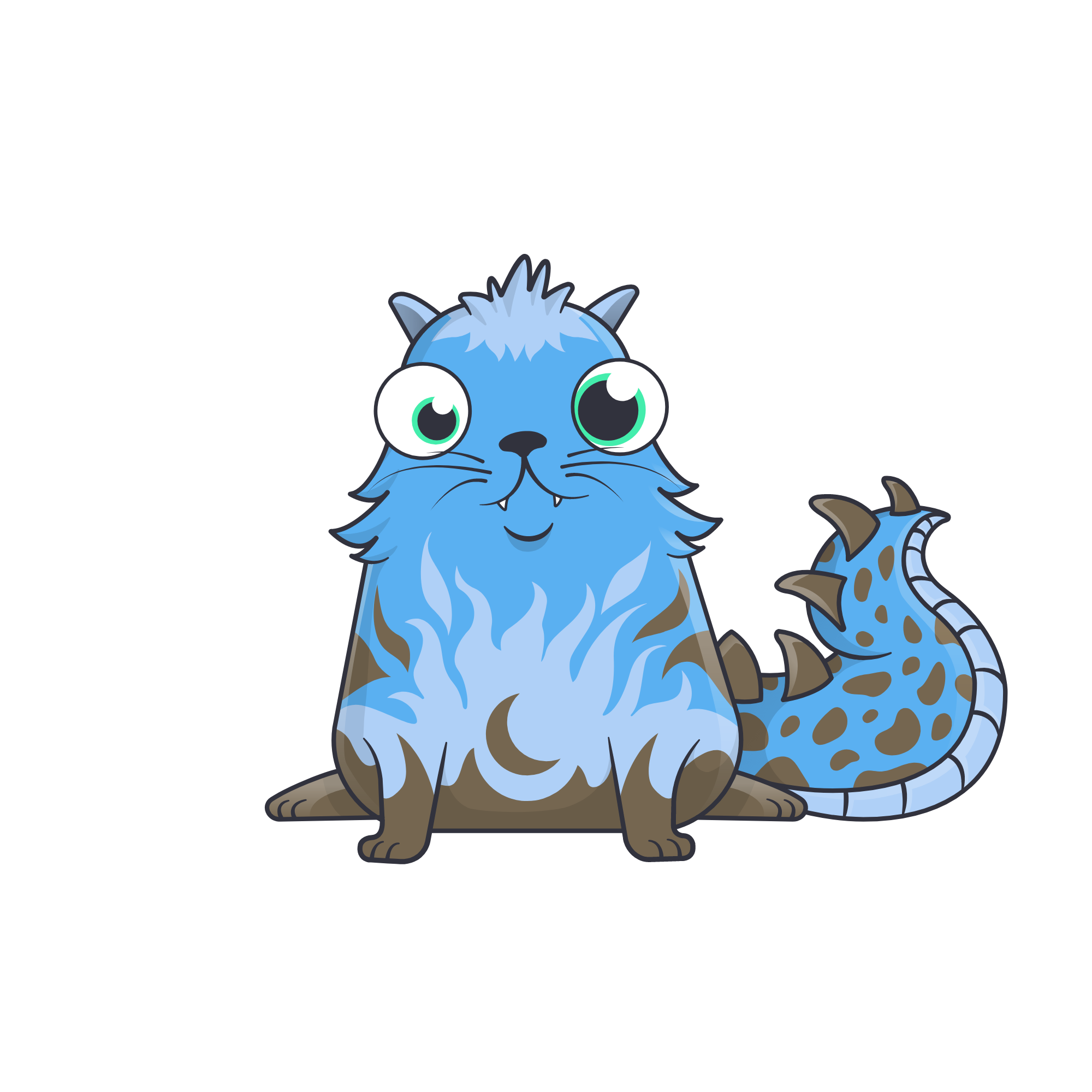 cryptokitty #1622490