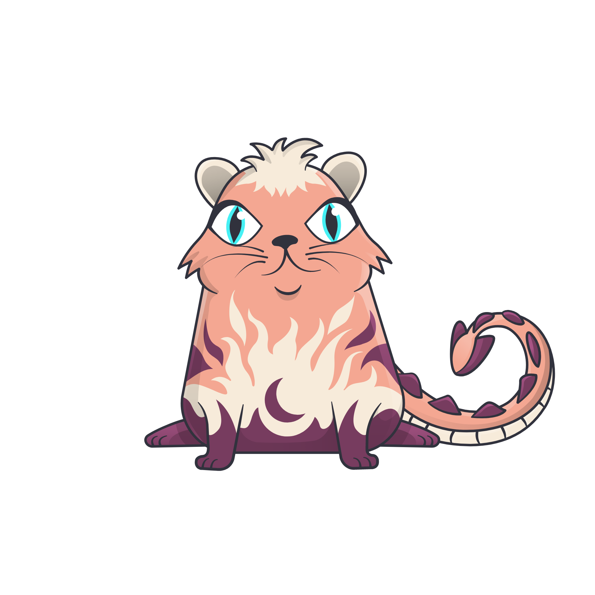 cryptokitty #1631911