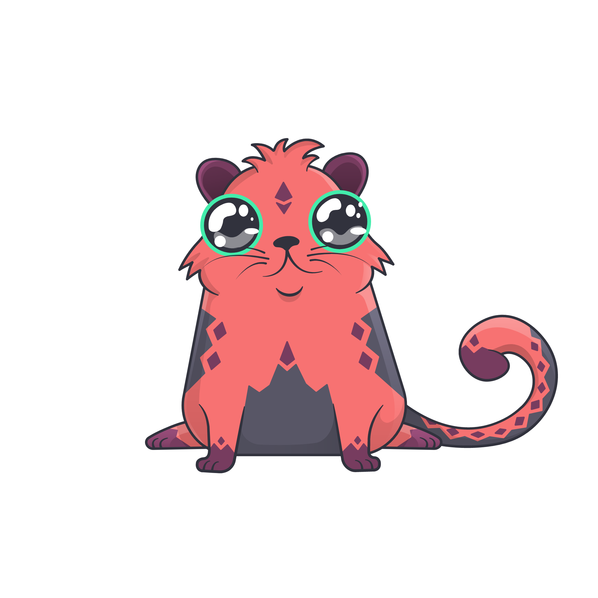 cryptokitty #1632434