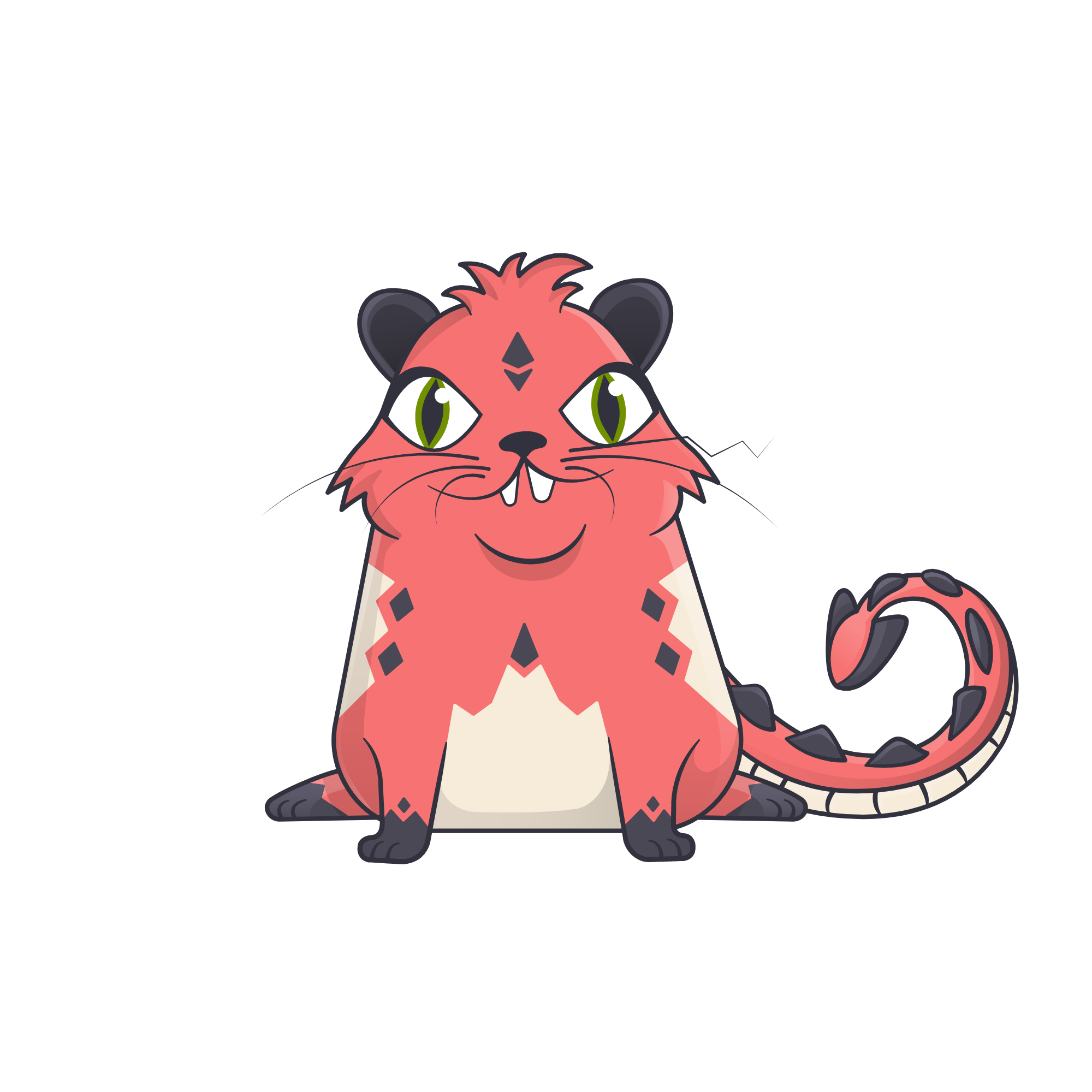 cryptokitty #1632805