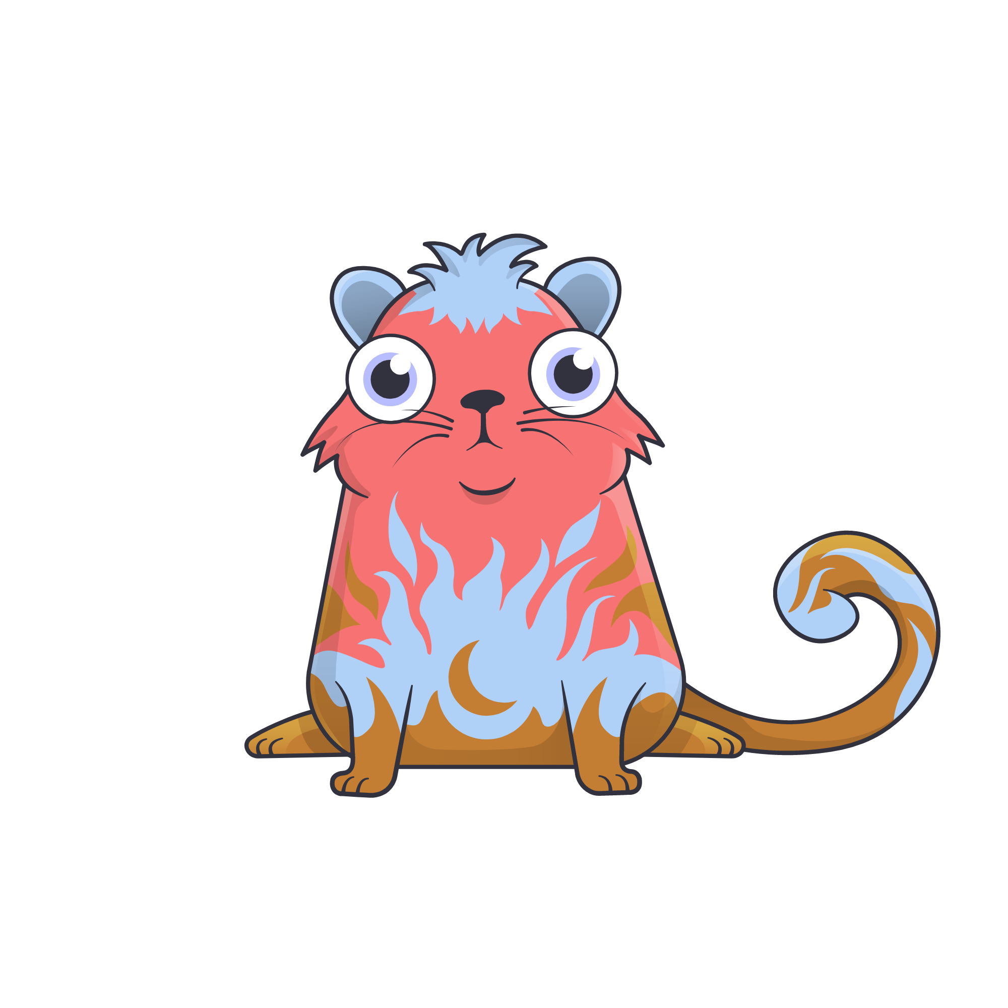 cryptokitty #1633008