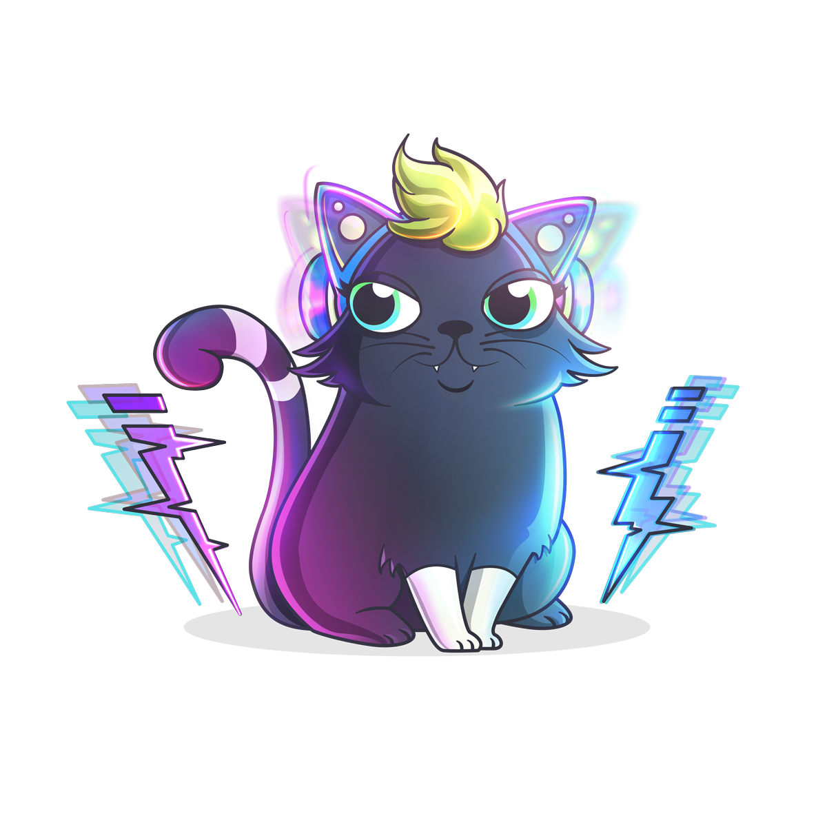cryptokitty #1674166