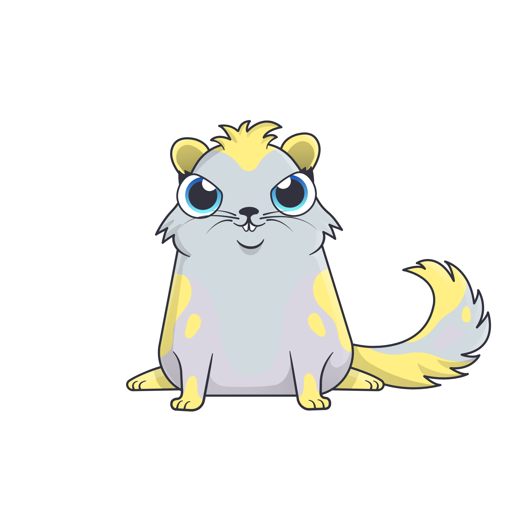 cryptokitty #1676871