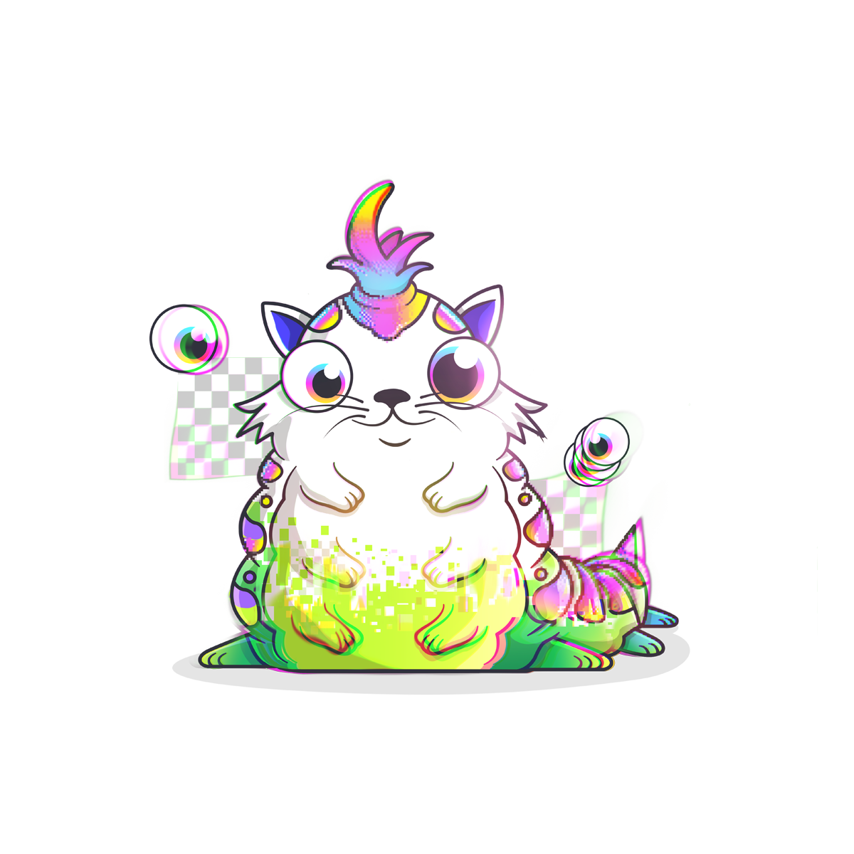 cryptokitty #168