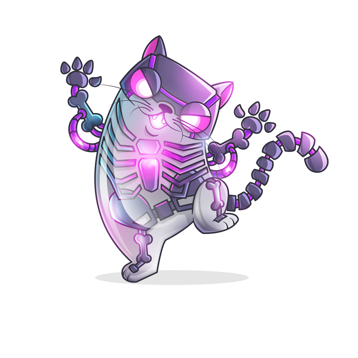 cryptokitty #1733560