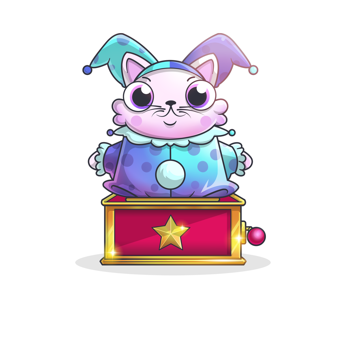 cryptokitty #1776477