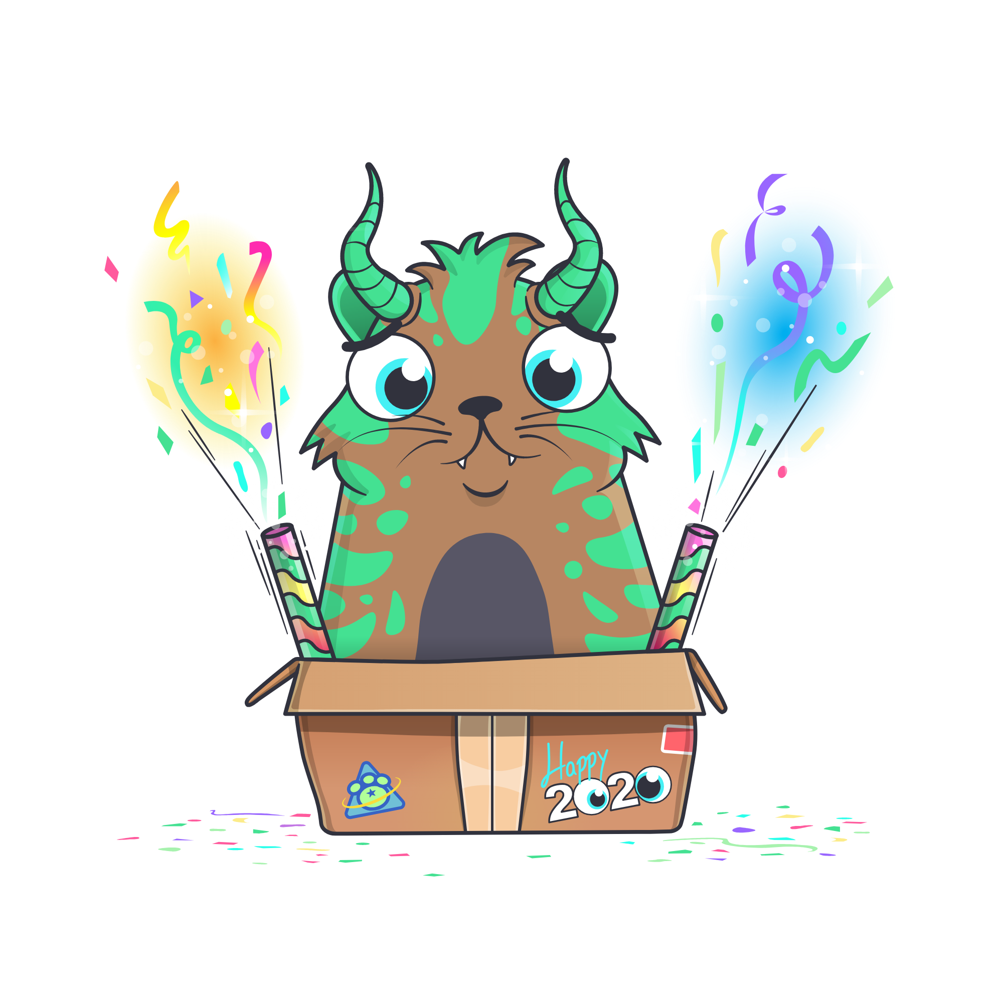 cryptokitty #1806975