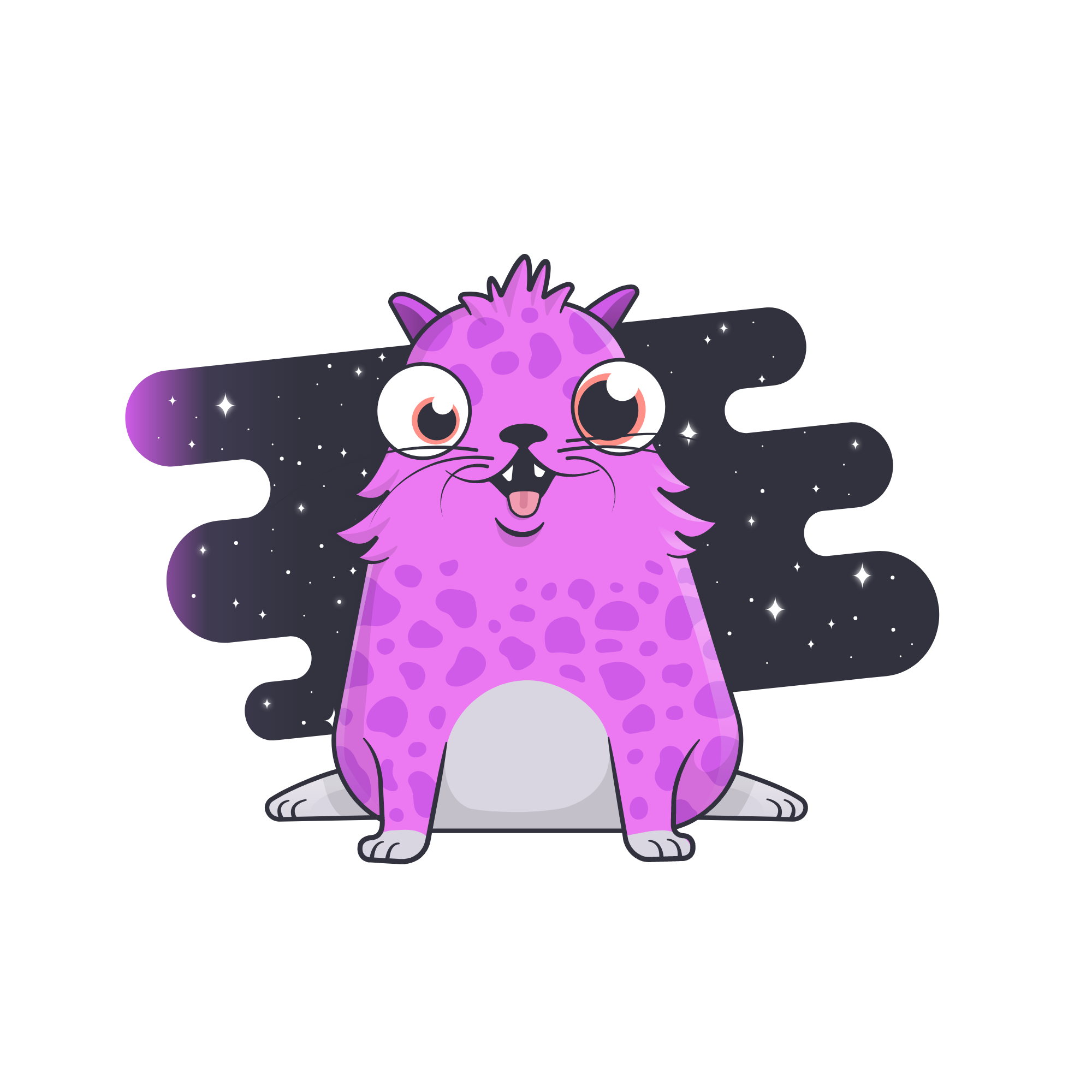 cryptokitty #1810307