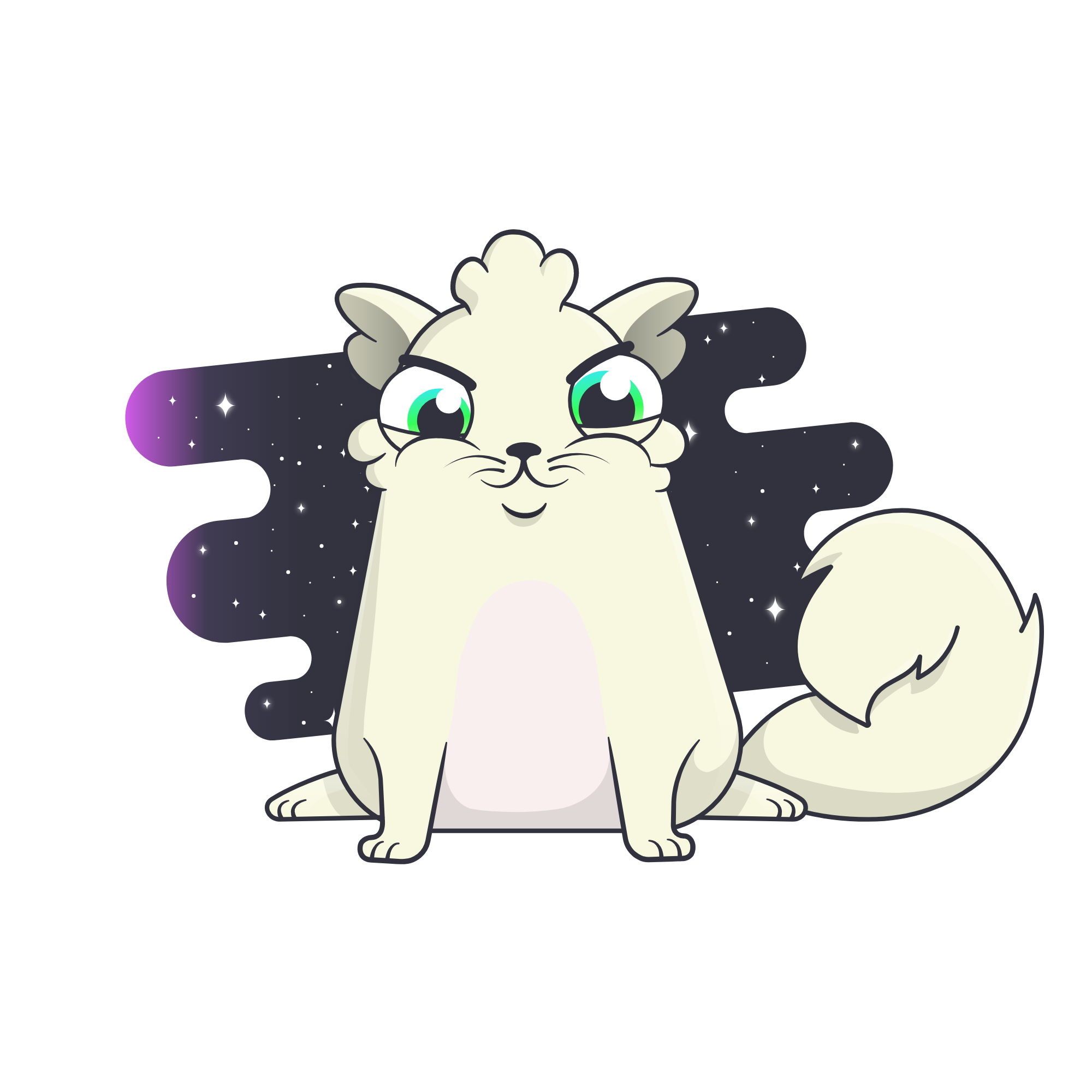 cryptokitty #1816845