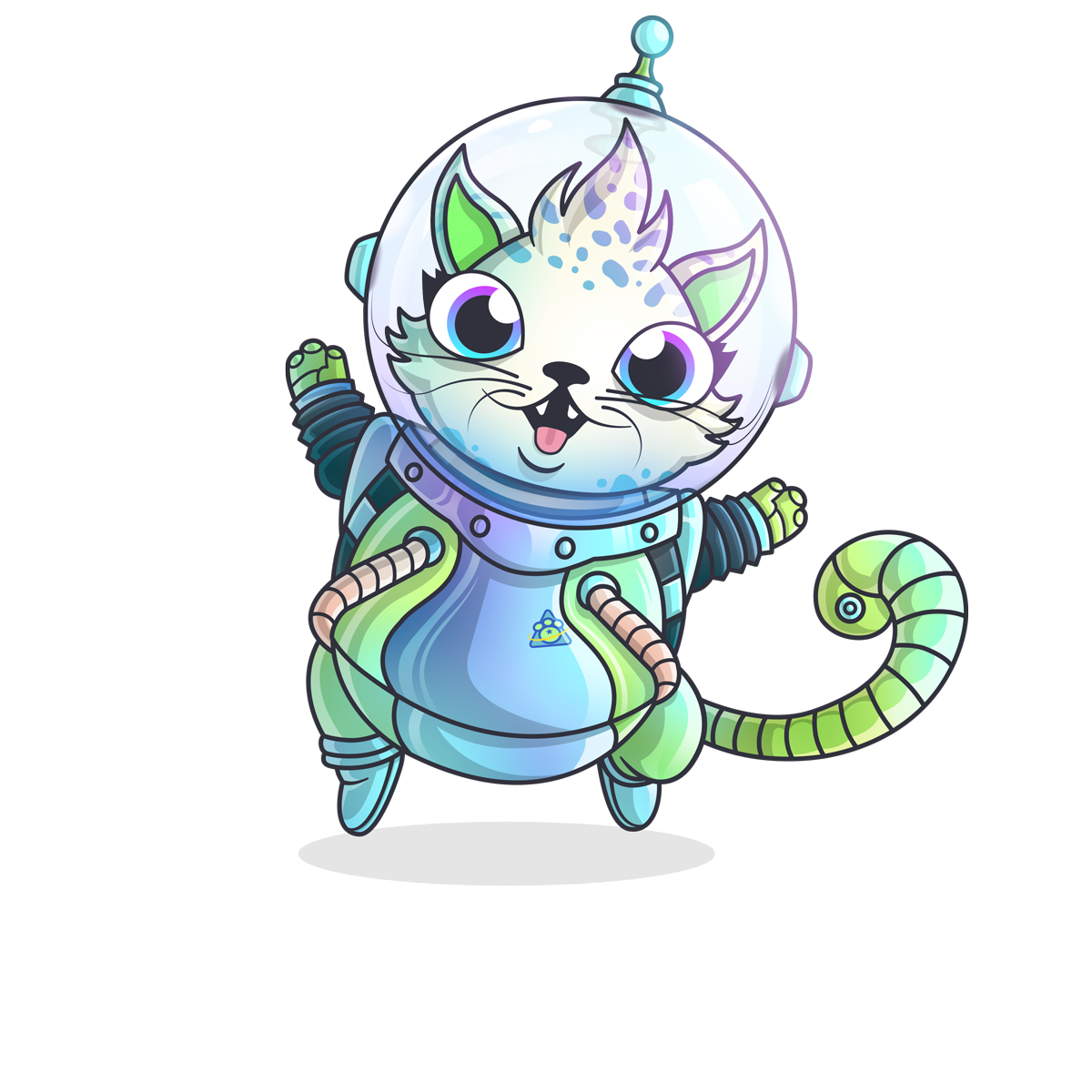 cryptokitty #1820401