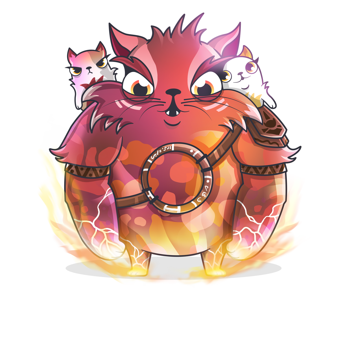 cryptokitty #1820410