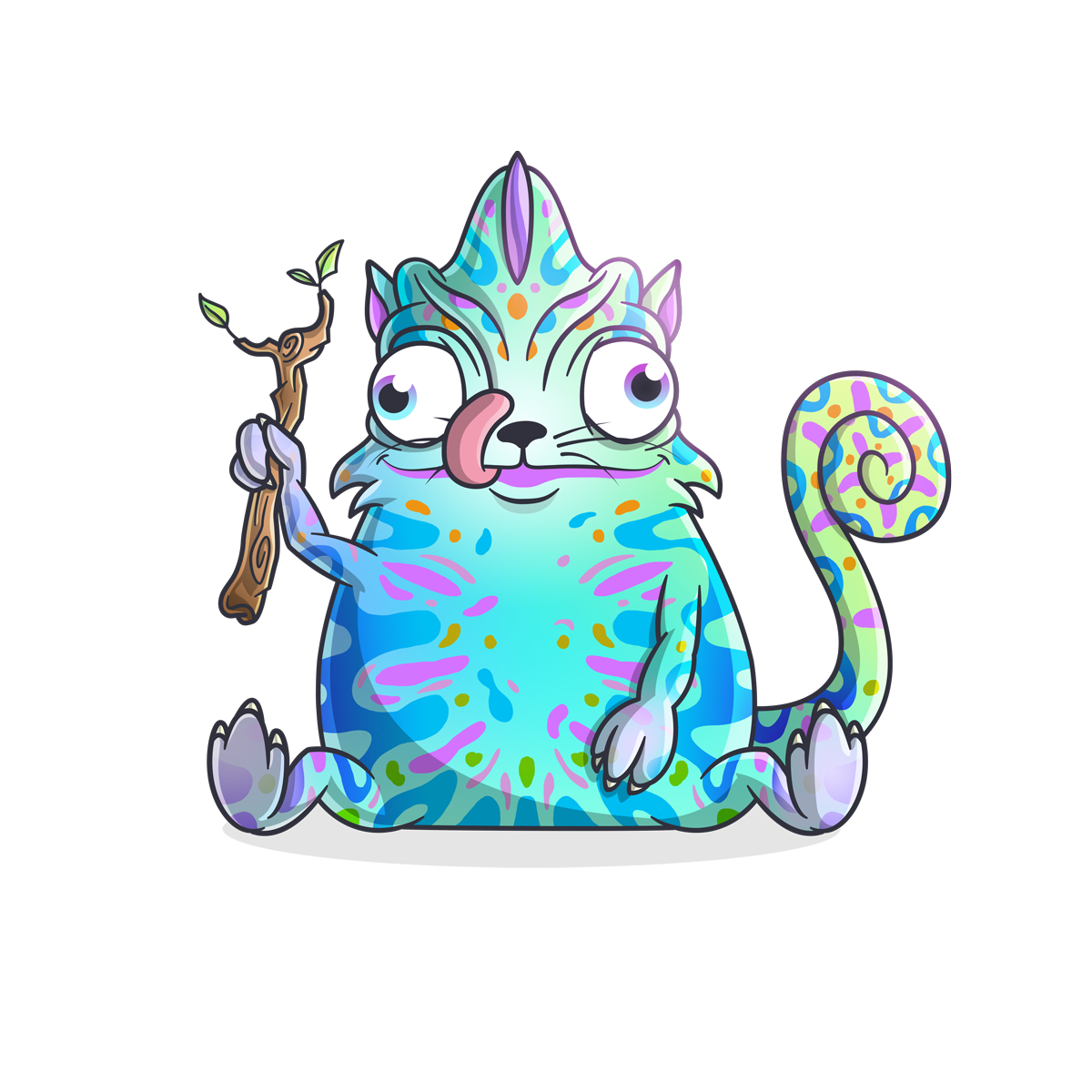 cryptokitty #1903278