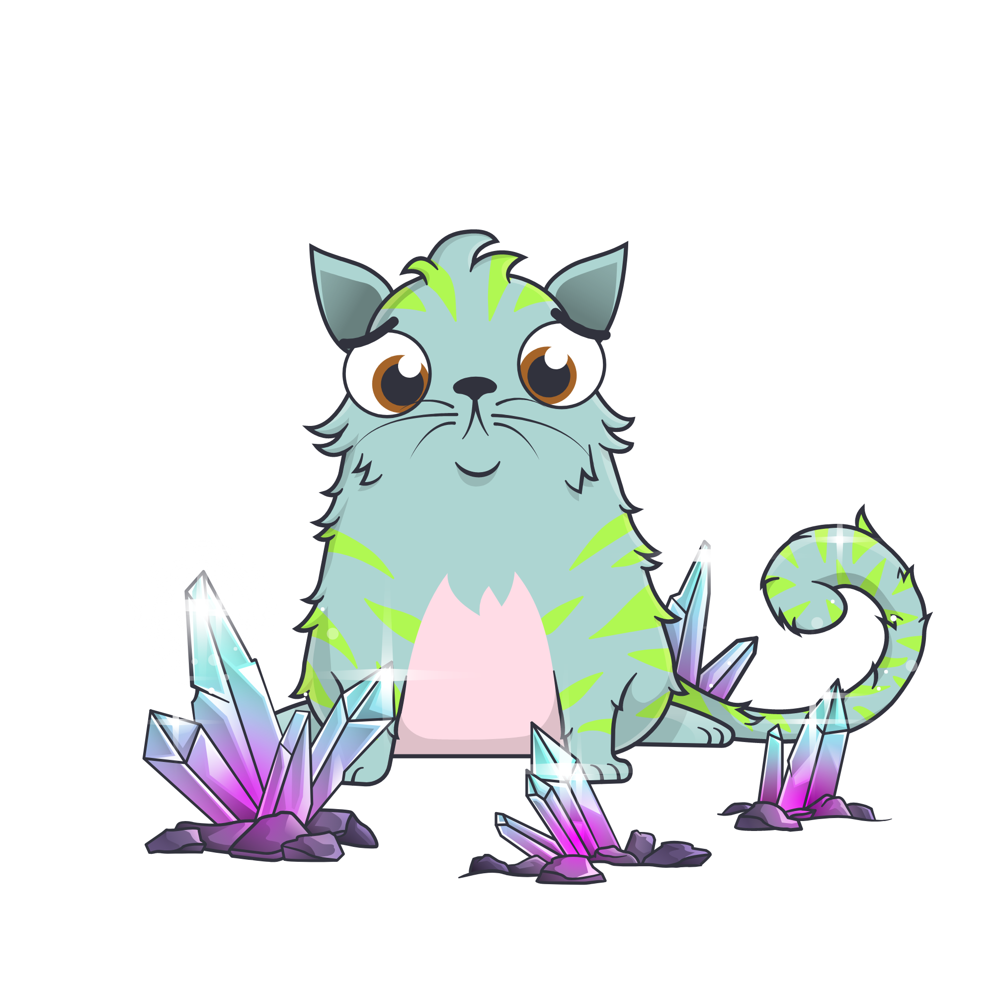 cryptokitty #1950481