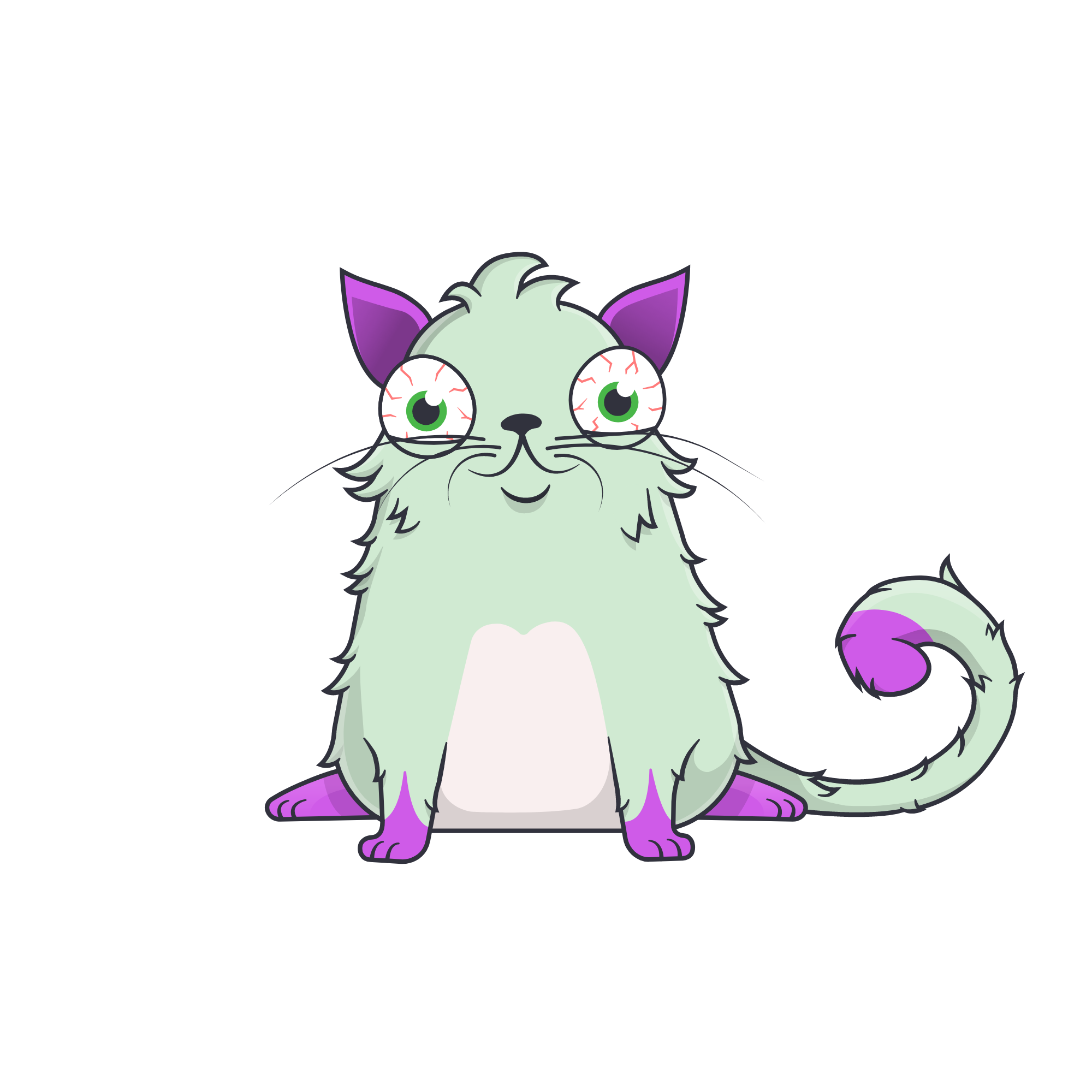 cryptokitty #1950581