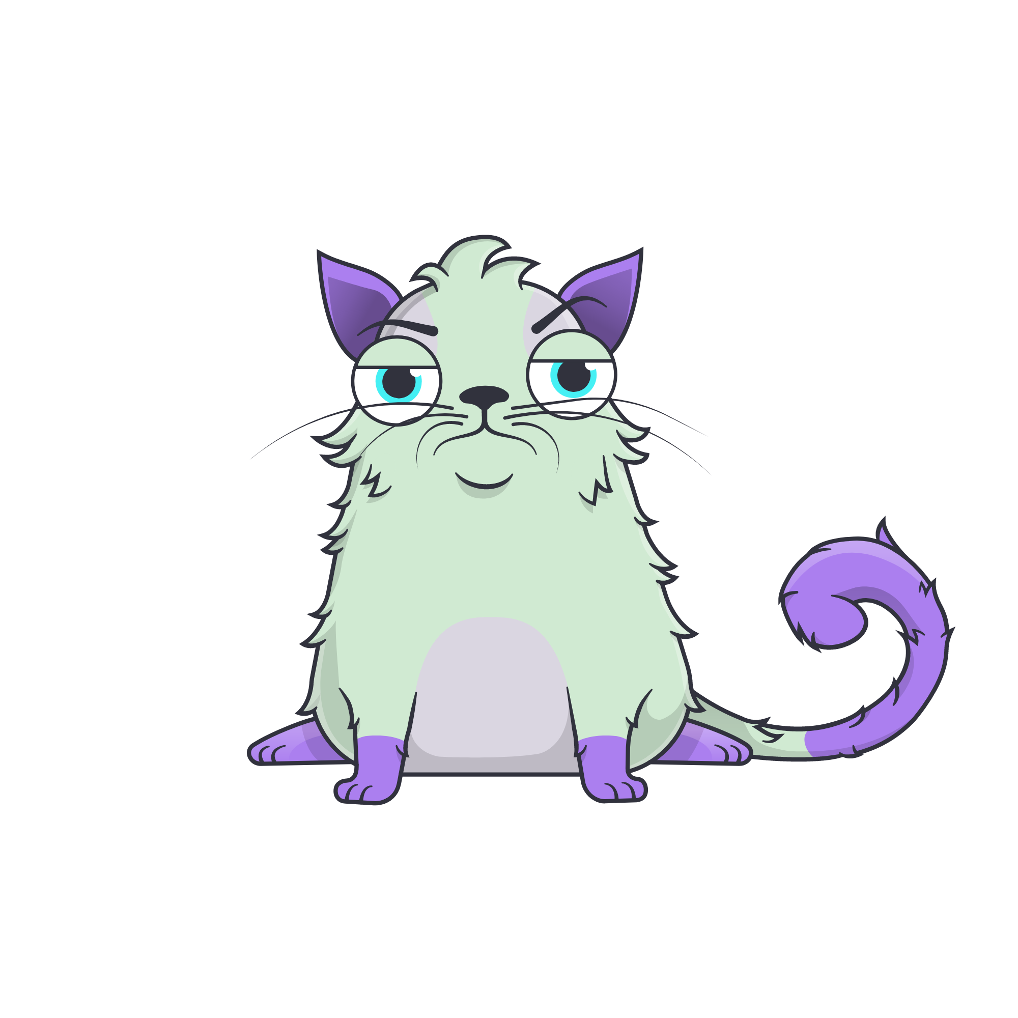 cryptokitty #1950737