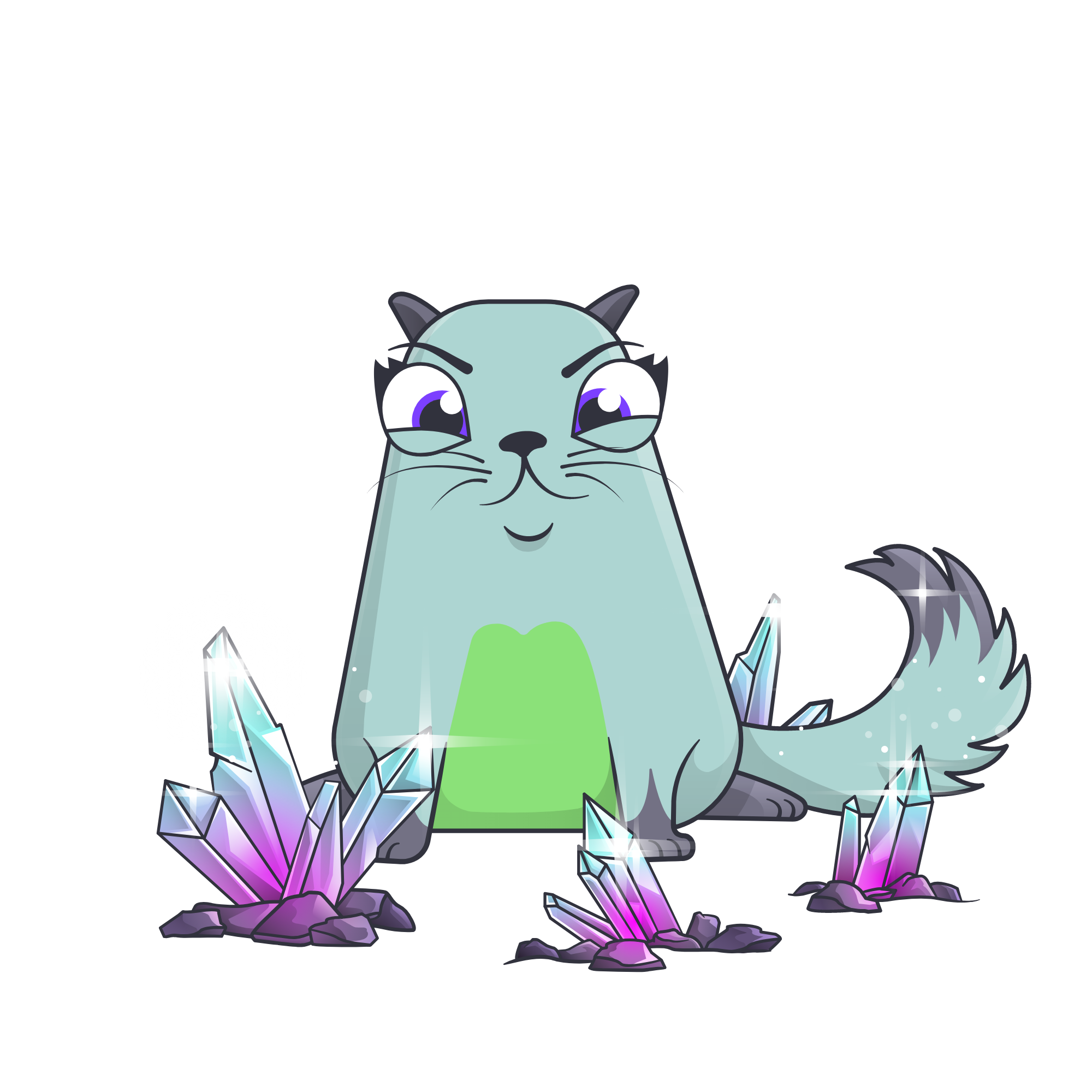 cryptokitty #1951128