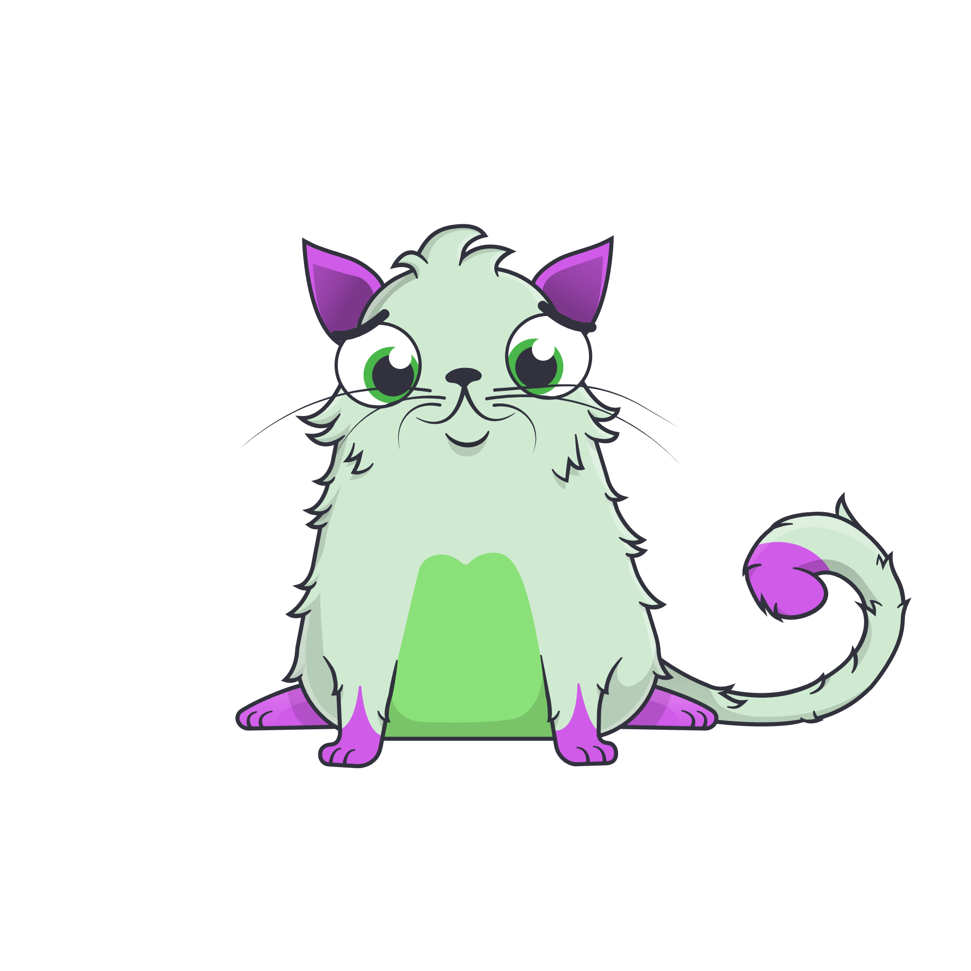 cryptokitty #1951130