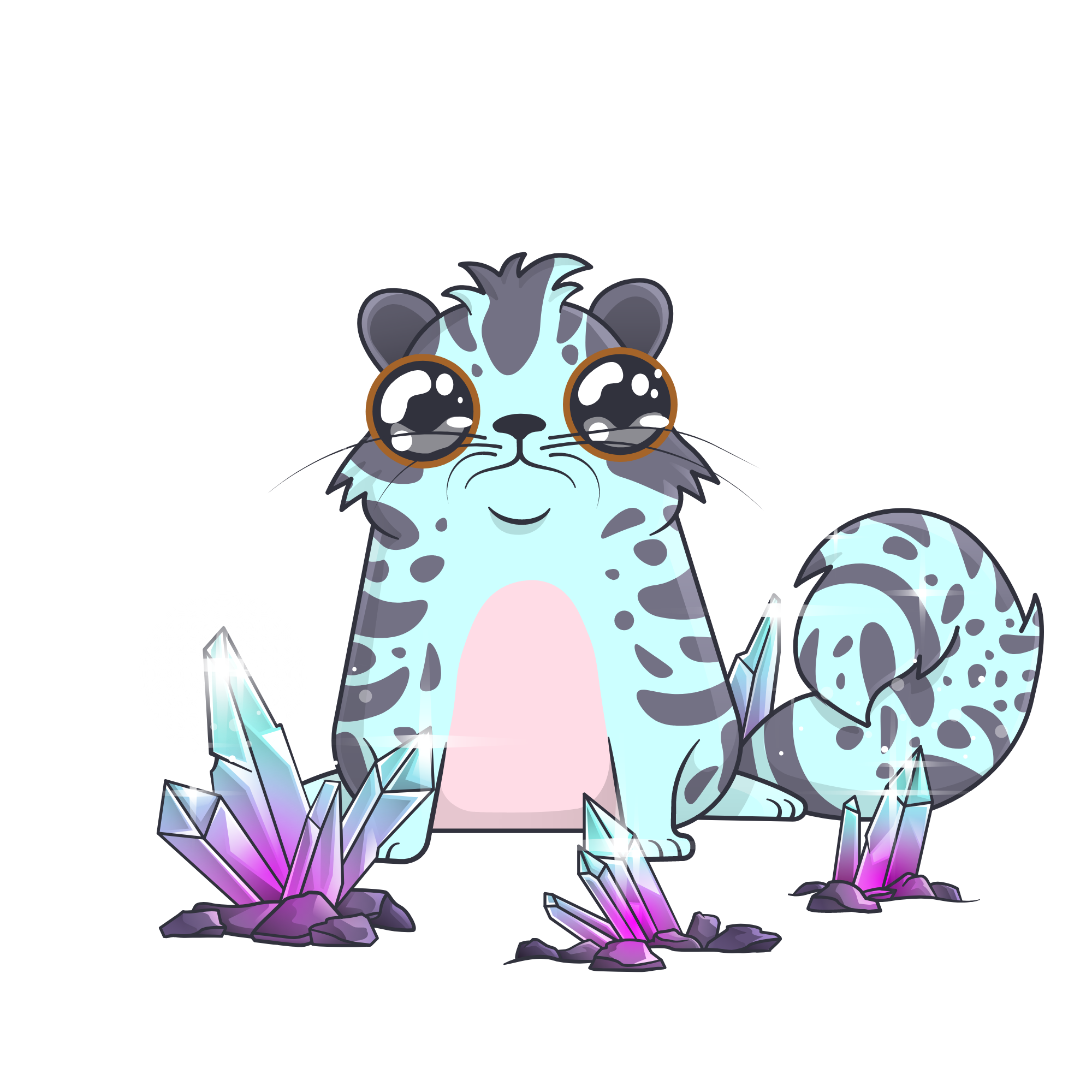 cryptokitty #1951700