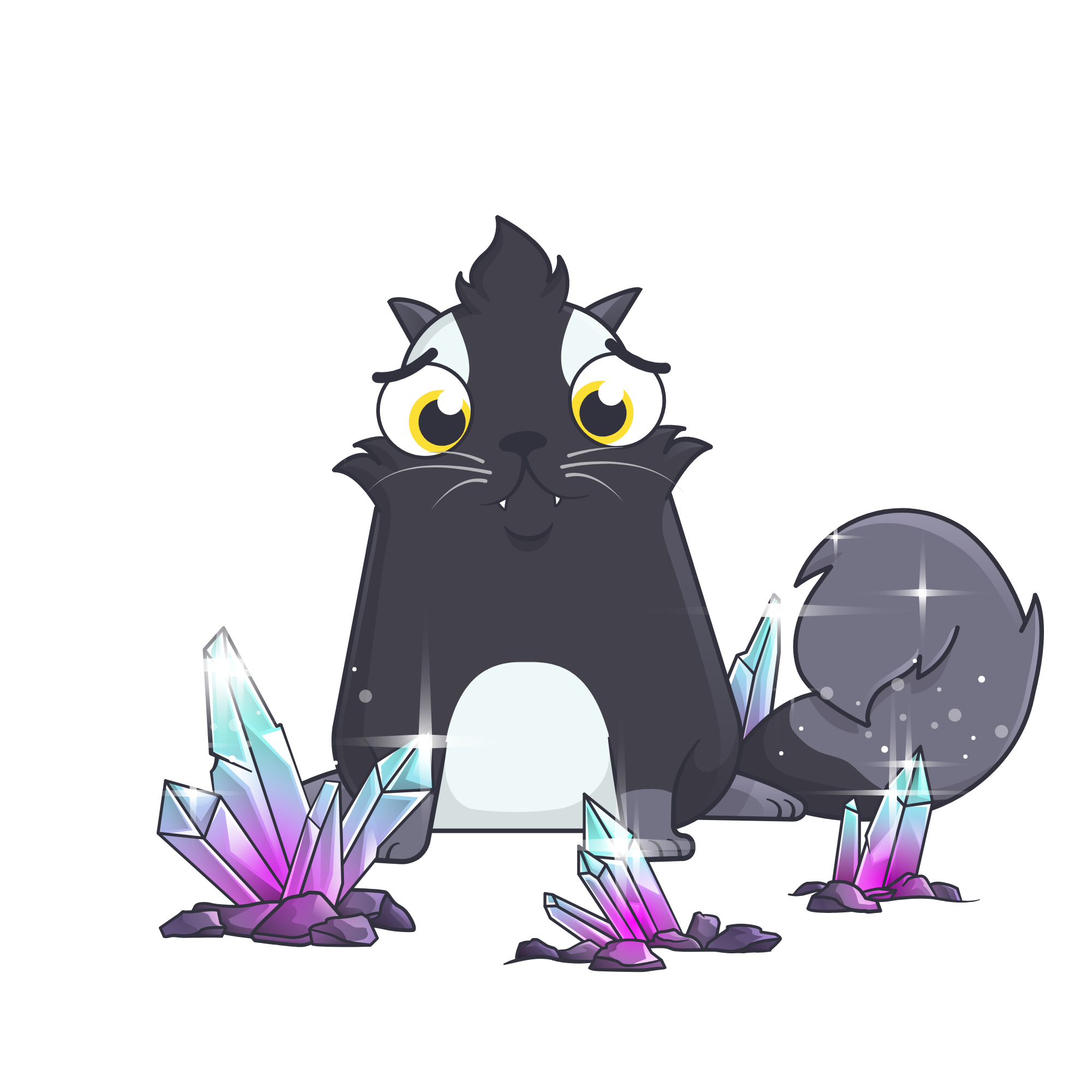 cryptokitty #1951847