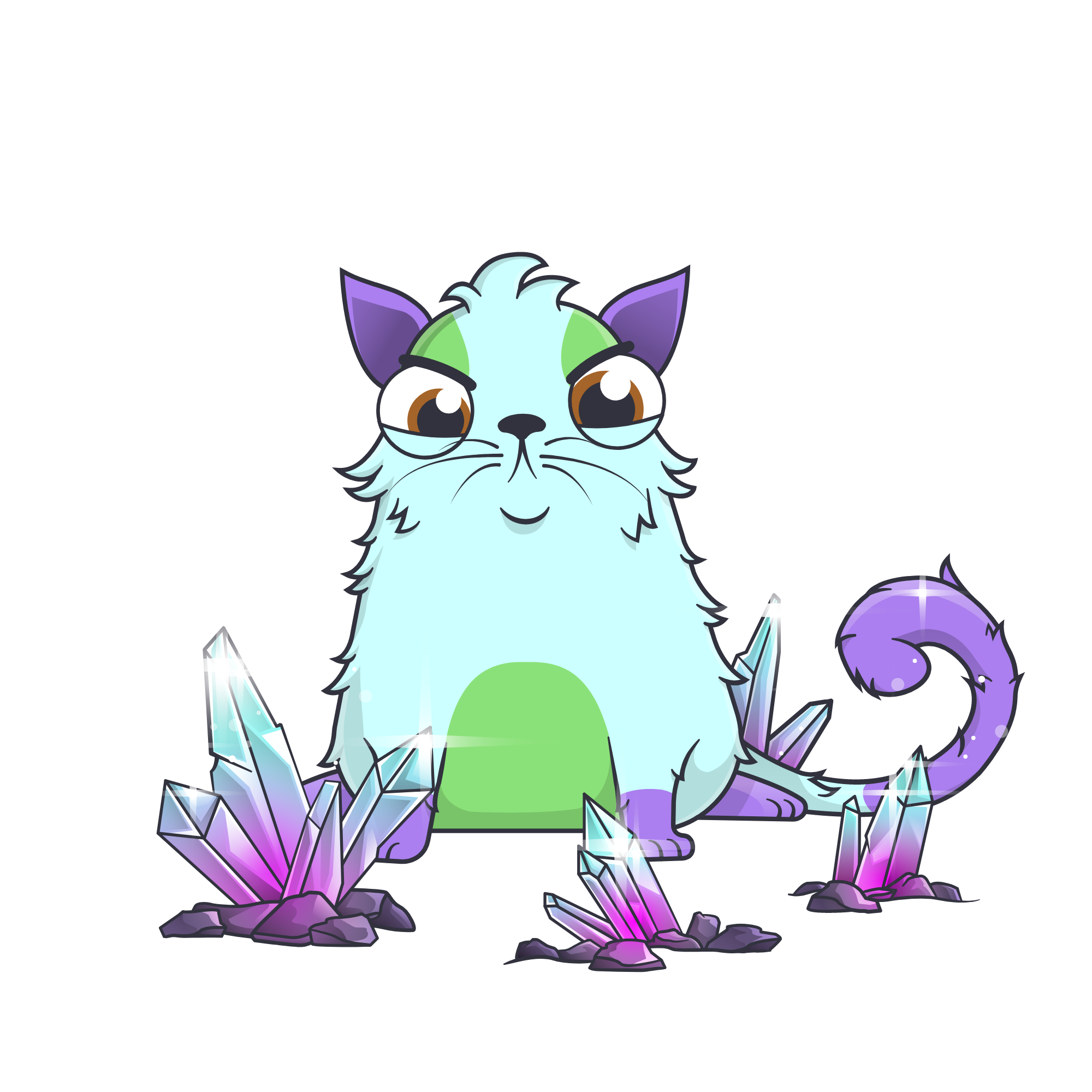 cryptokitty #1952109