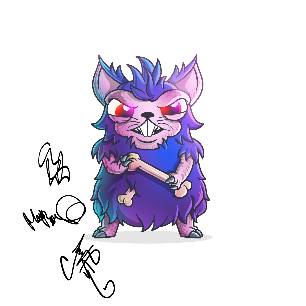cryptokitty #1967692