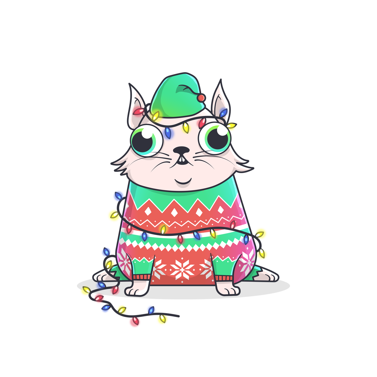cryptokitty #460500