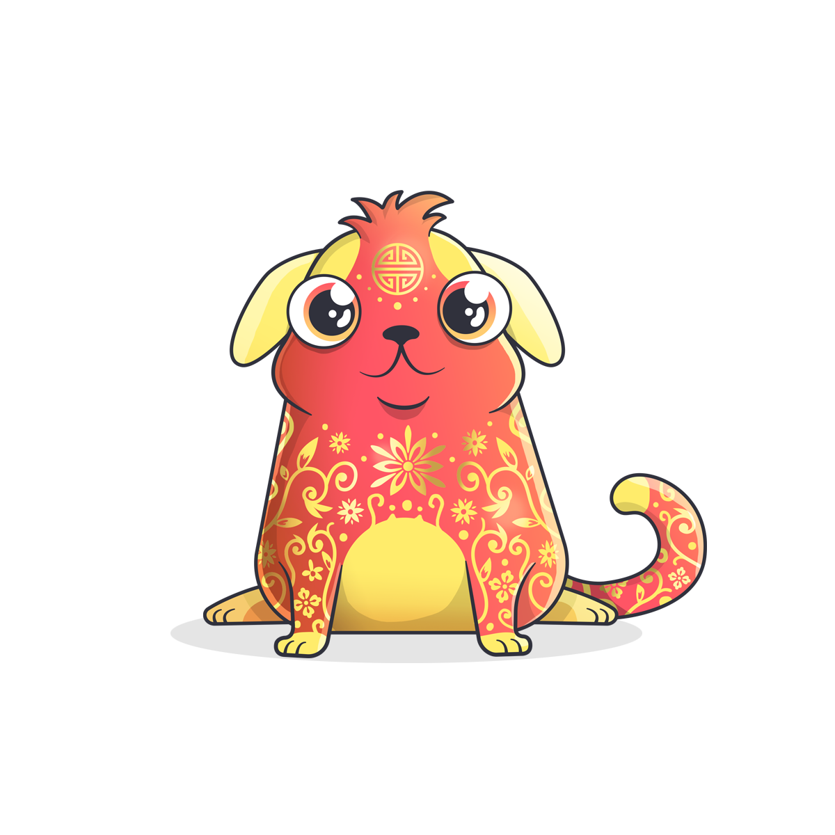 cryptokitty #588614