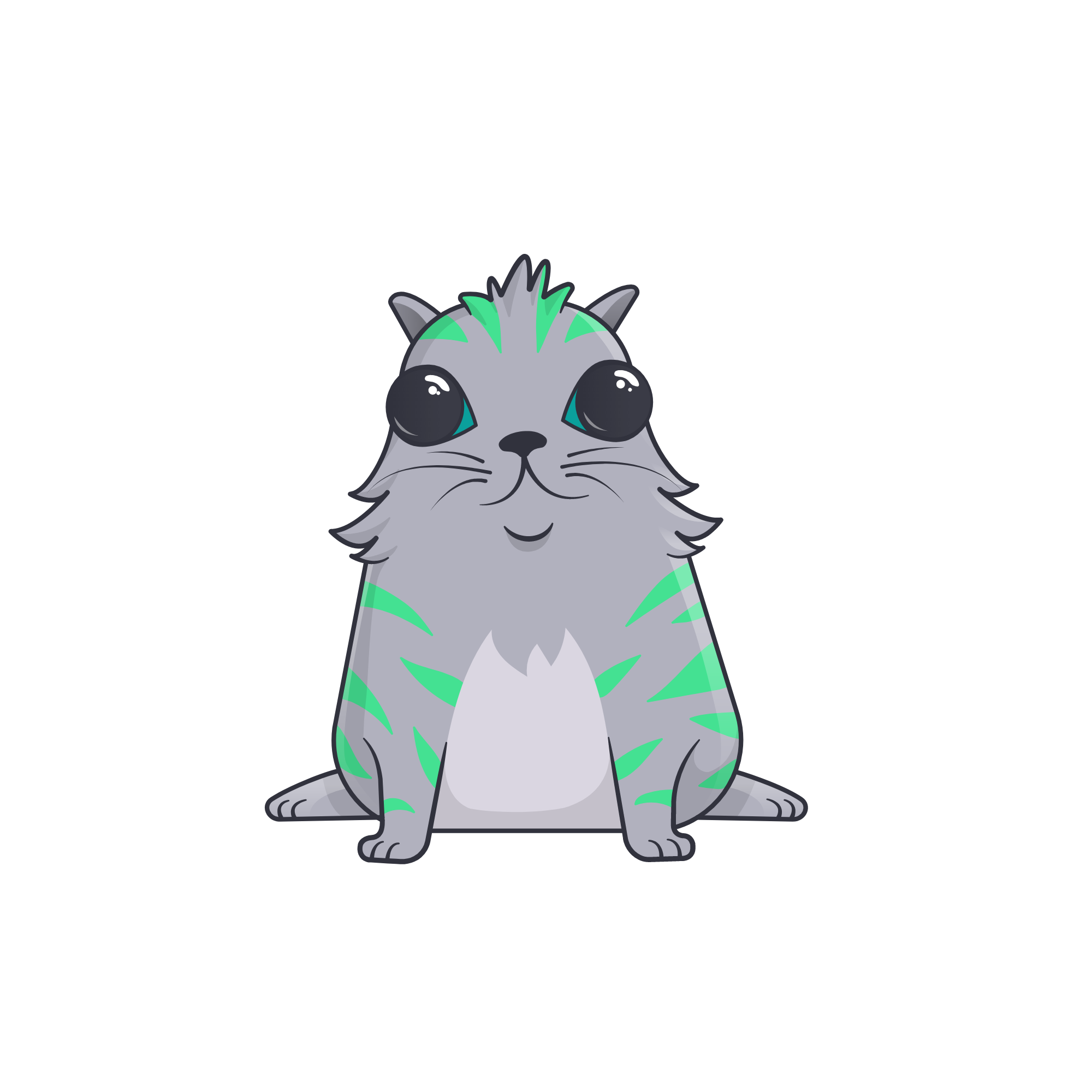 cryptokitty #906638