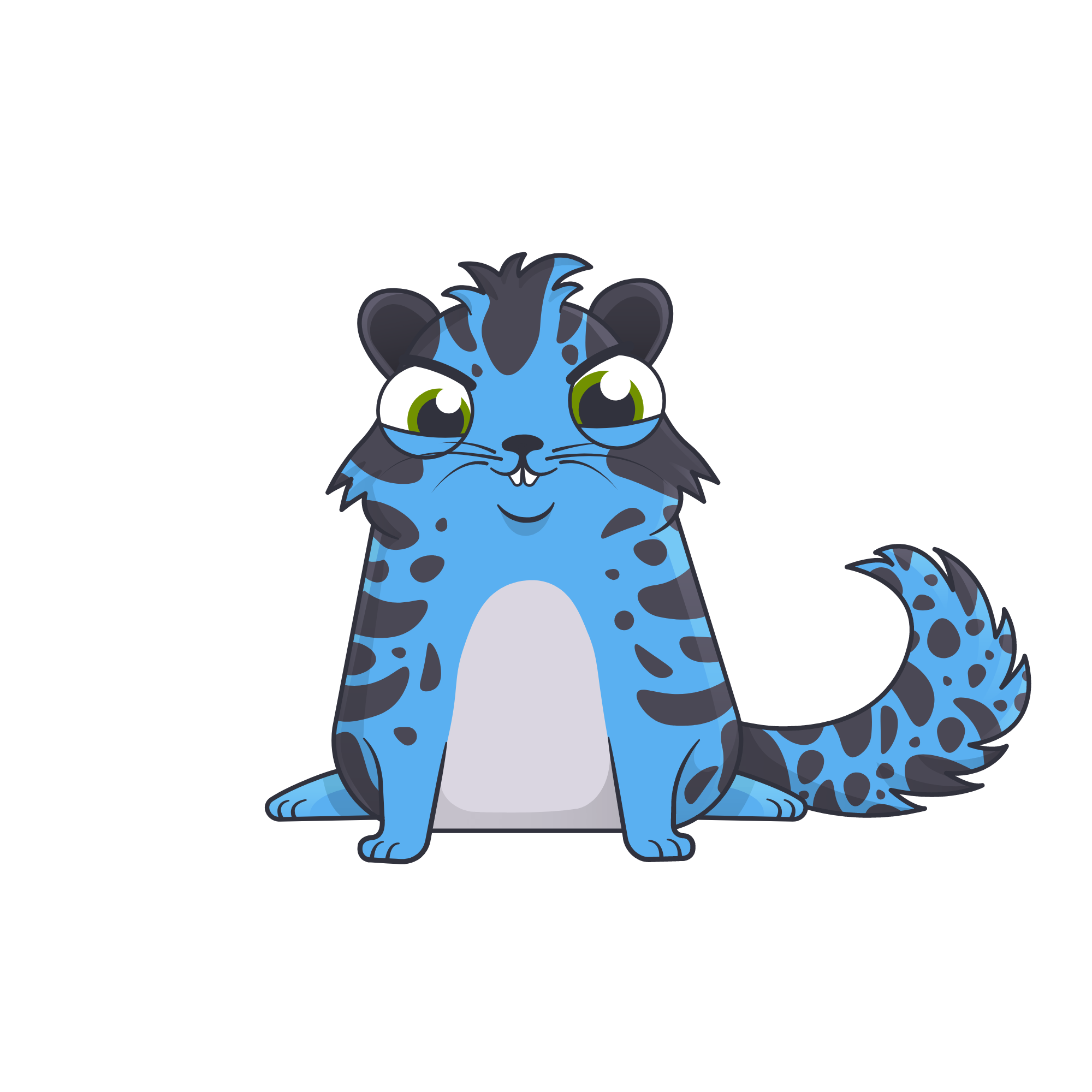 cryptokitty #922411